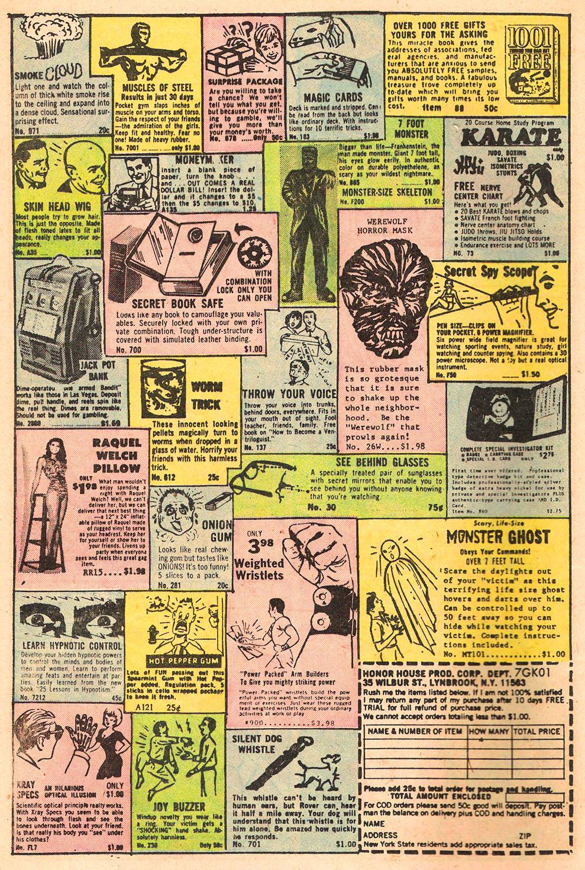 Read online She's Josie comic -  Issue #69 - 12