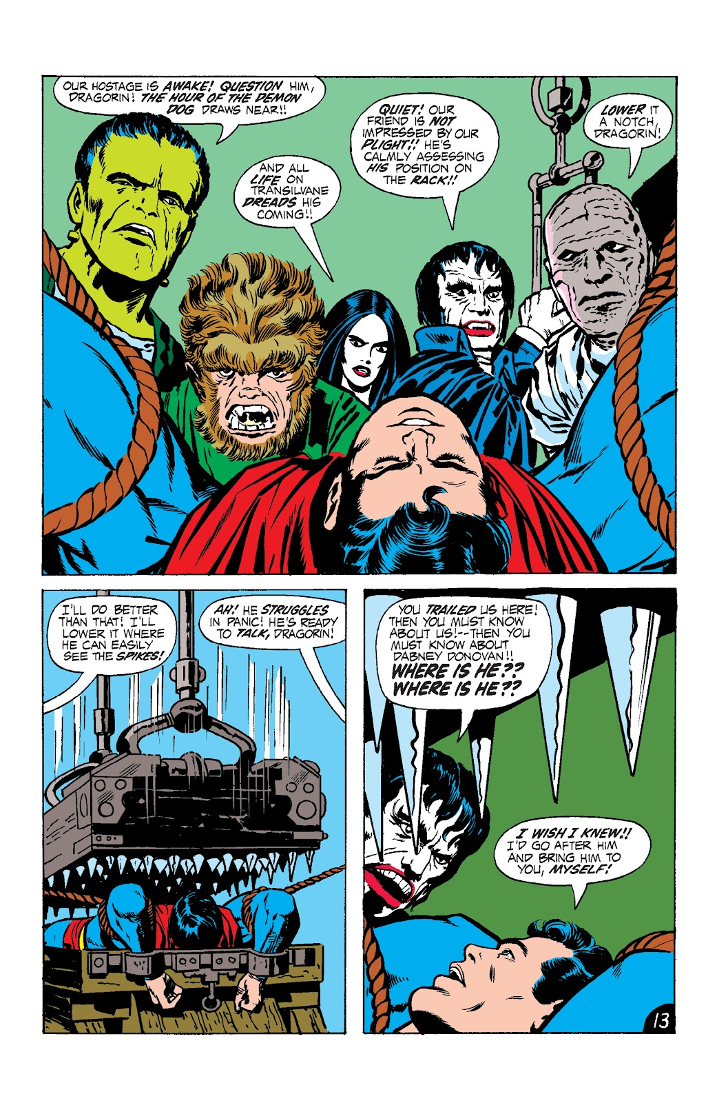 Read online Superman's Pal, Jimmy Olsen by Jack Kirby comic -  Issue # TPB (Part 3) - 27