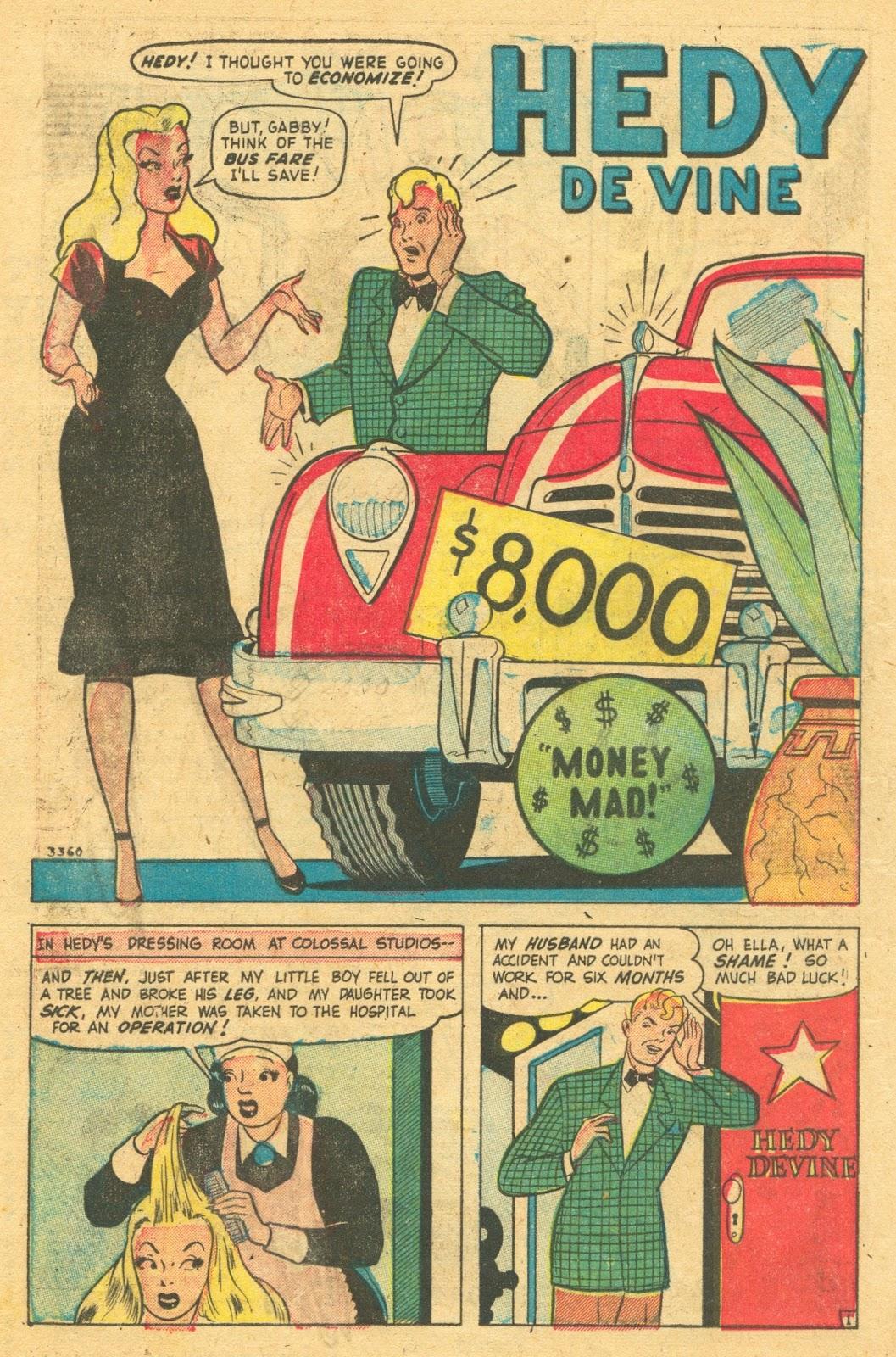 Venus (1948) issue 3 - Page 16