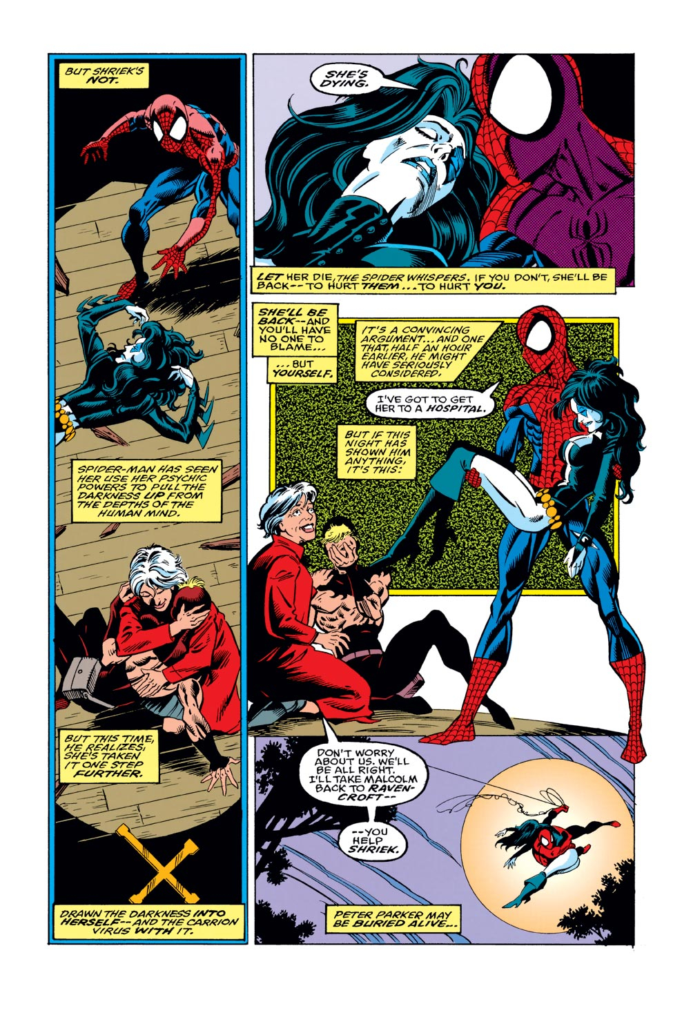 The Amazing Spider-Man (1963) 393 Page 17