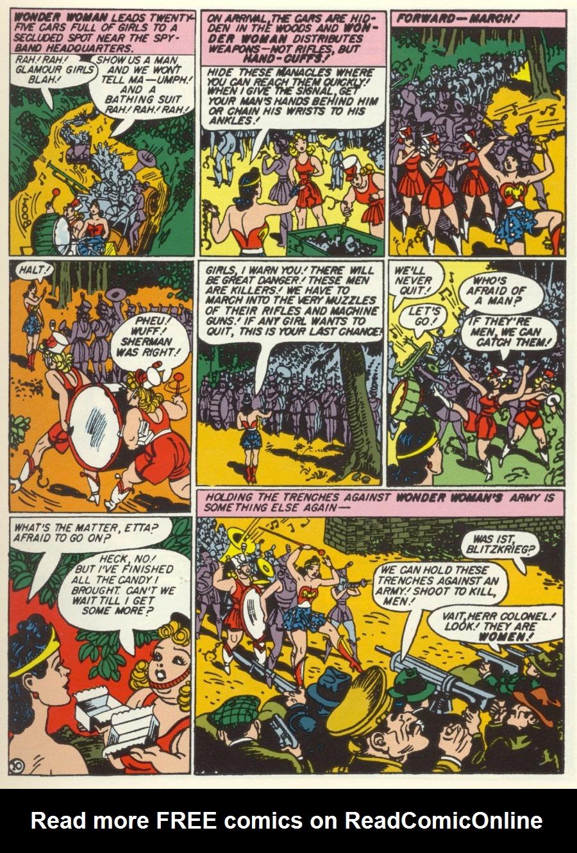 Read online Sensation (Mystery) Comics comic -  Issue #2 - 12