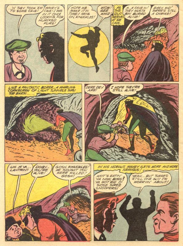 Green Lantern (1941) issue 8 - Page 56