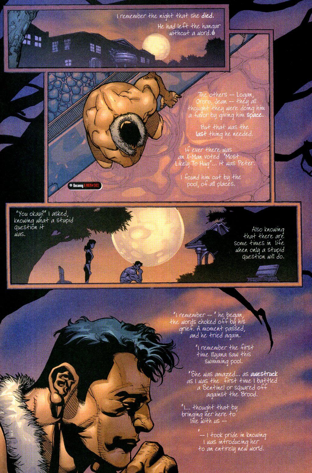 X-Men (1991) 110 Page 8