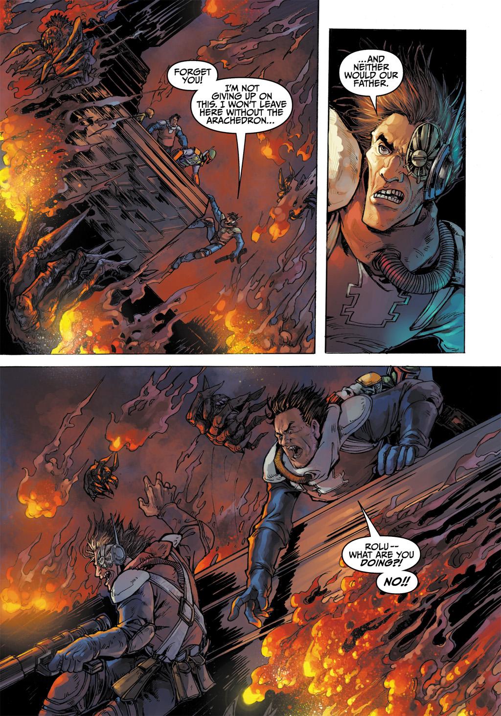 Read online Star Wars Omnibus comic -  Issue # Vol. 33 - 383