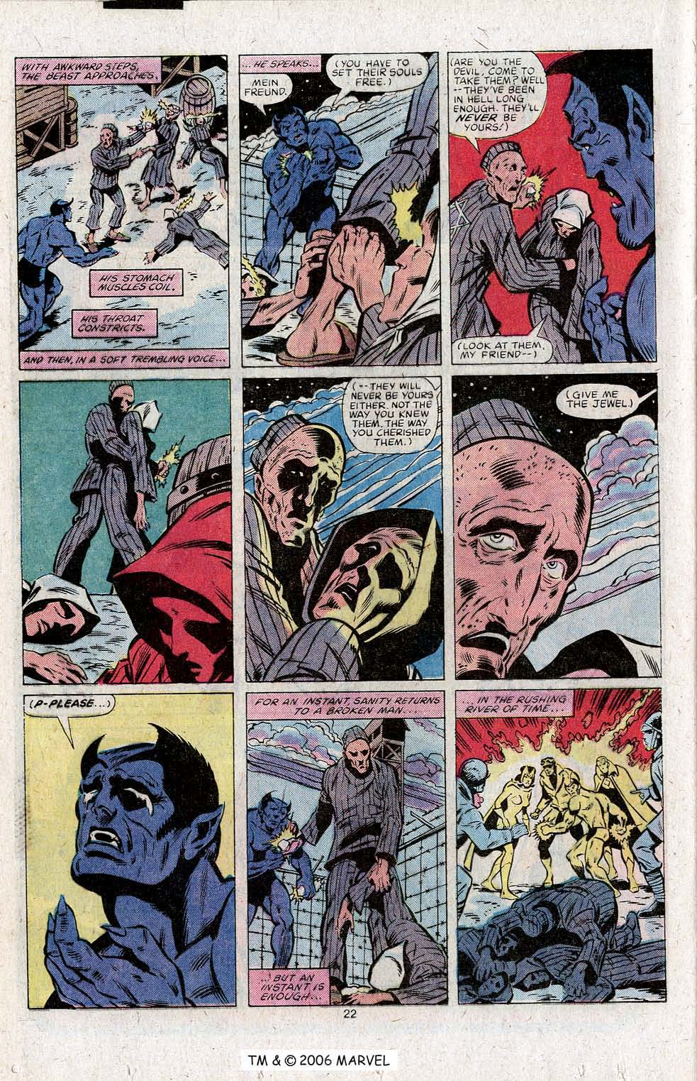 The Avengers (1963) 209 Page 23