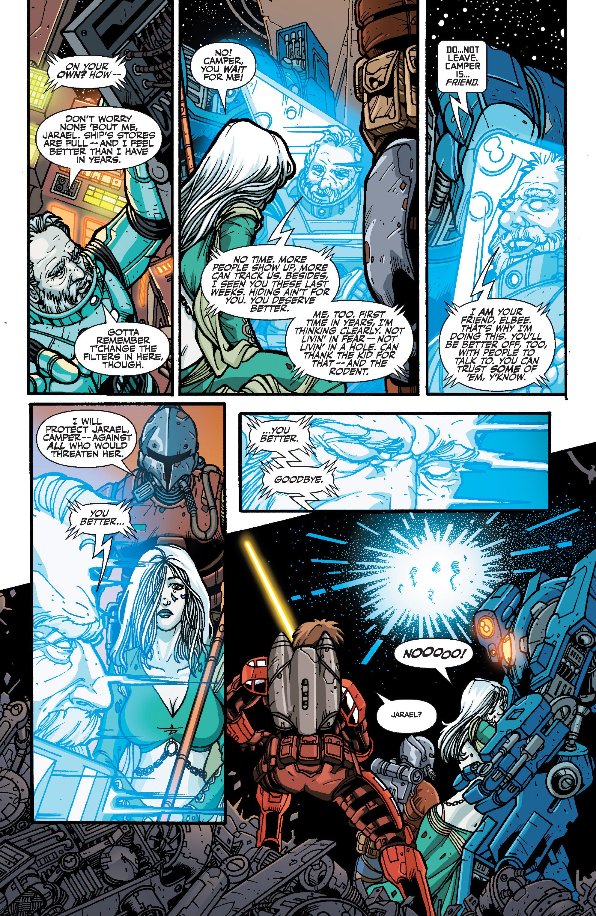 Read online Star Wars Omnibus comic -  Issue # Vol. 32 - 71