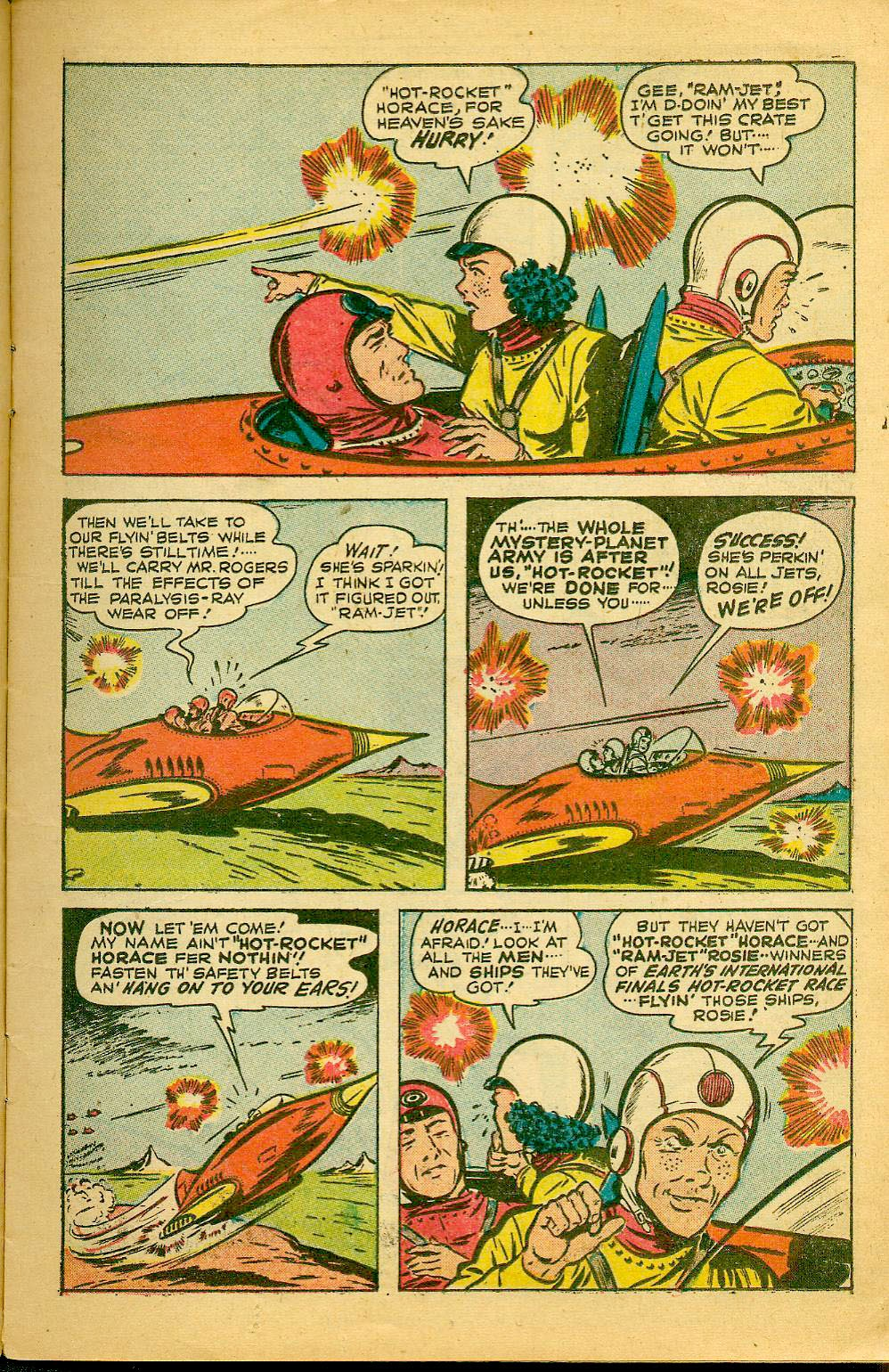 Read online Famous Funnies comic -  Issue #211 - 11