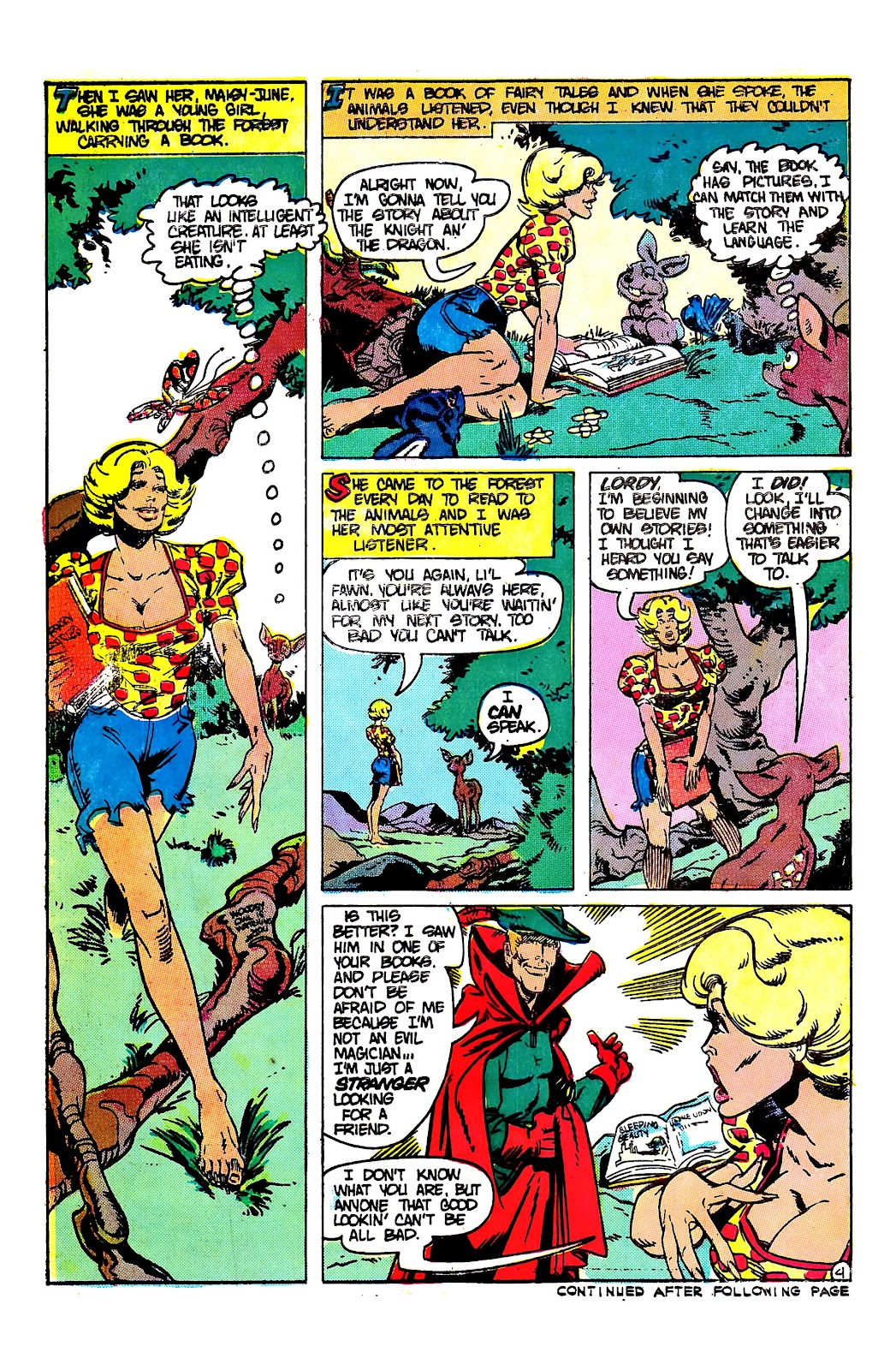 E-Man (1973) issue 10 - Page 6