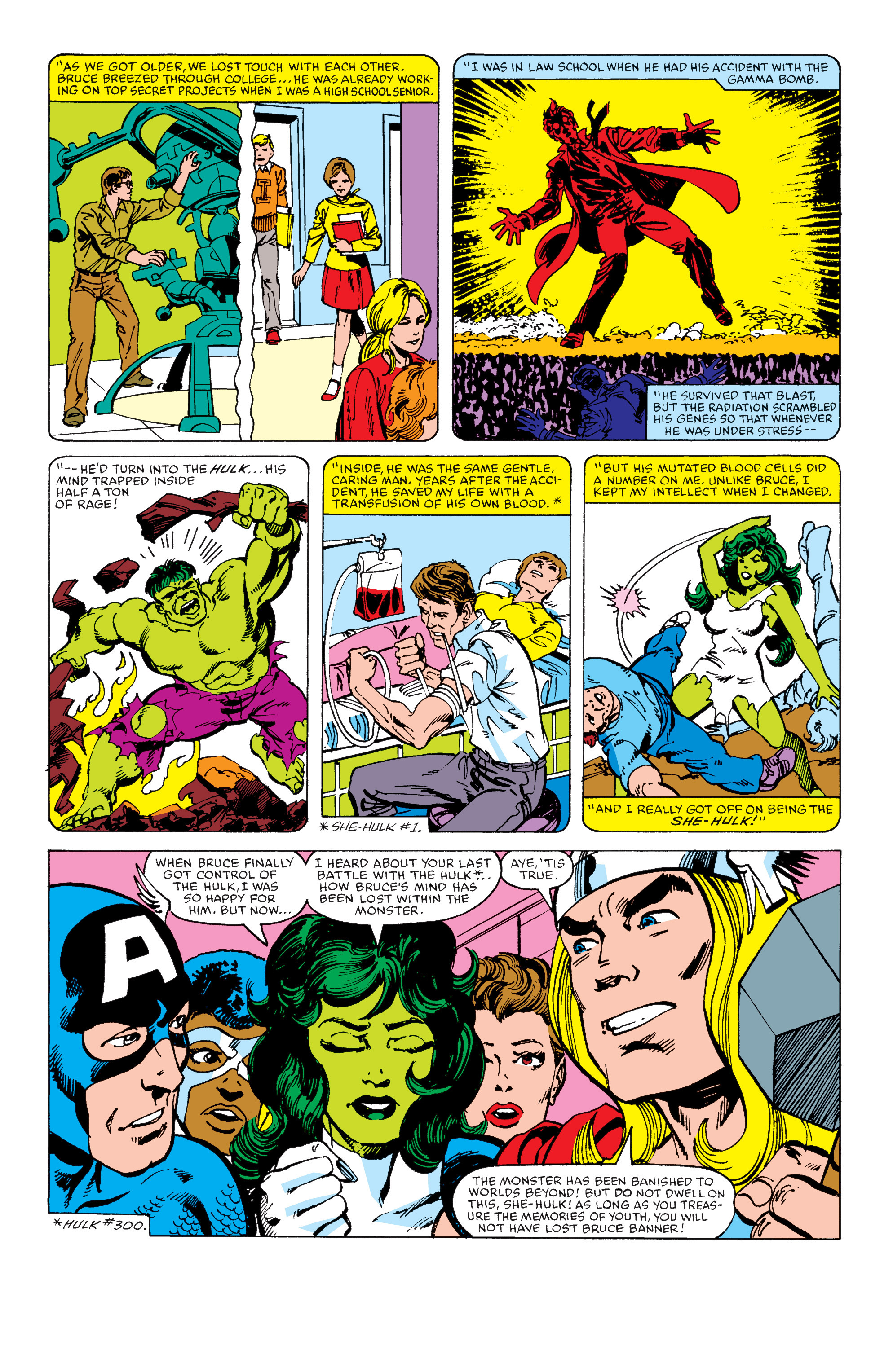 The Avengers (1963) _Annual_13 Page 14