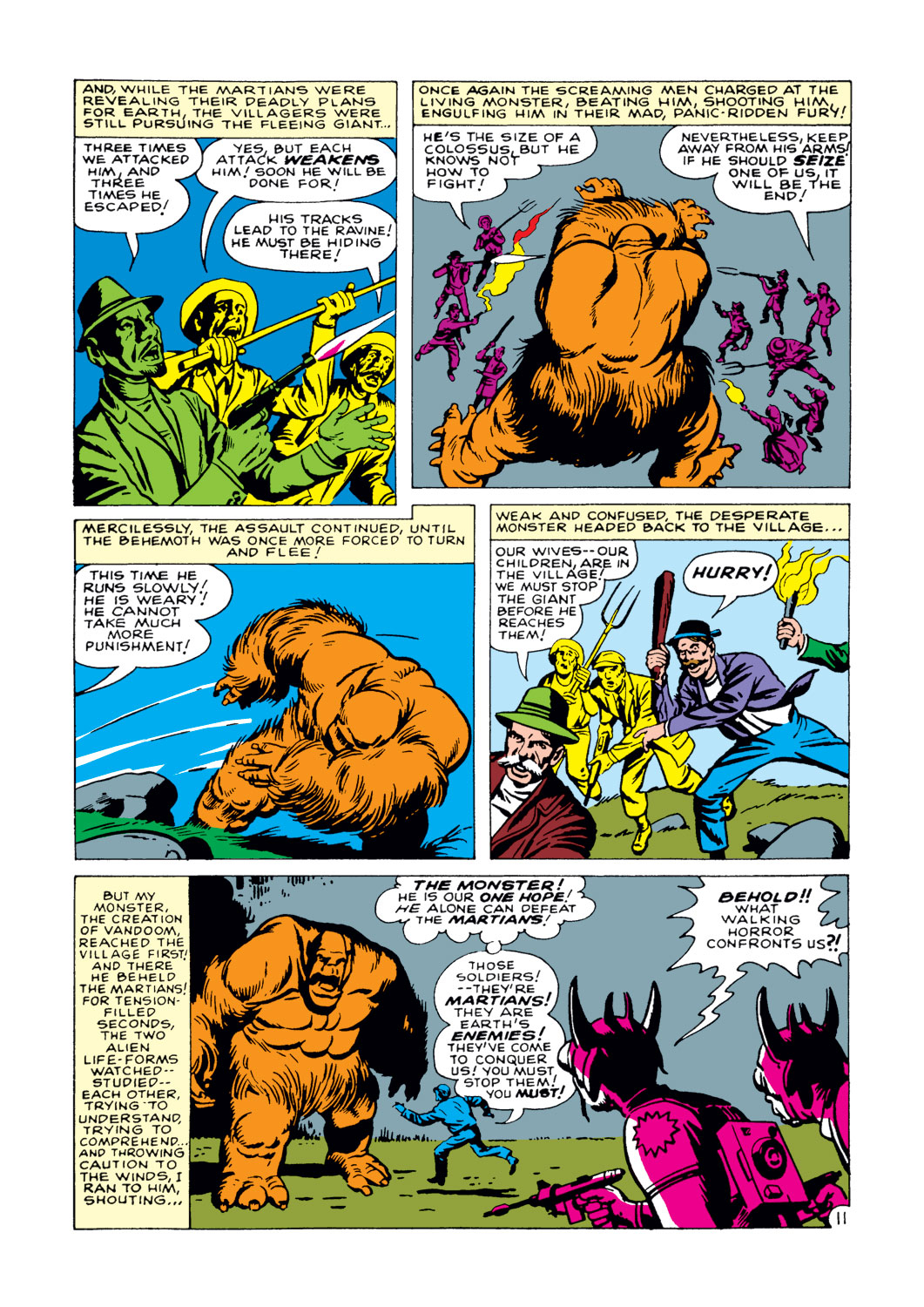 Tales to Astonish (1959) issue 17 - Page 13