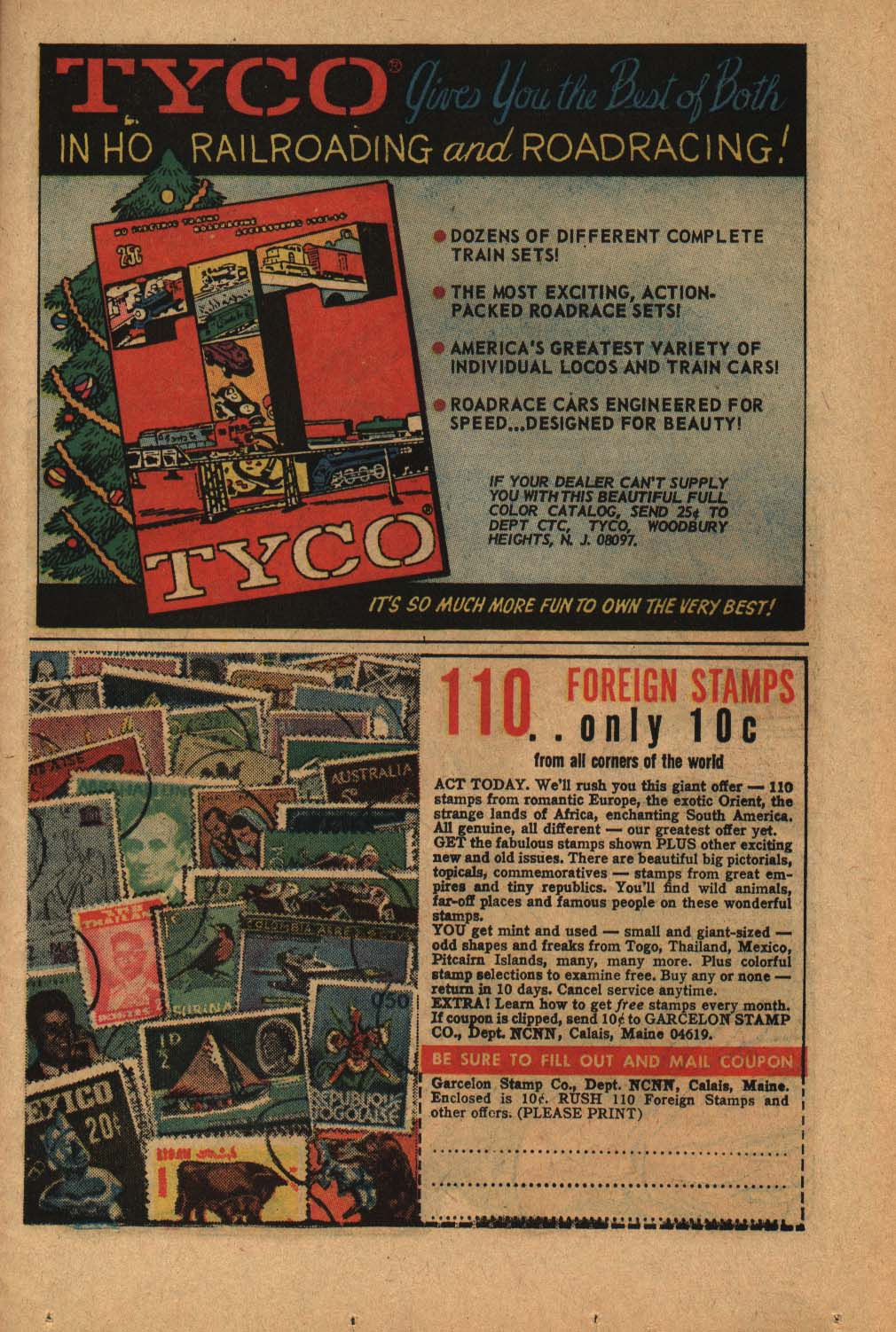 Read online Adventure Comics (1938) comic -  Issue #364 - 23