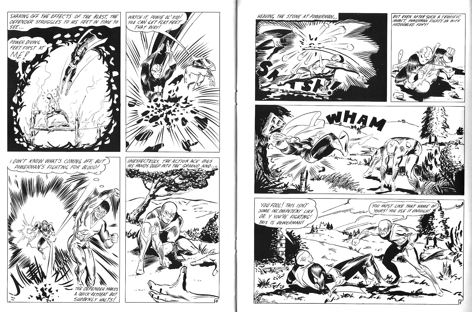 Star Studded Comics issue 8 - Page 18
