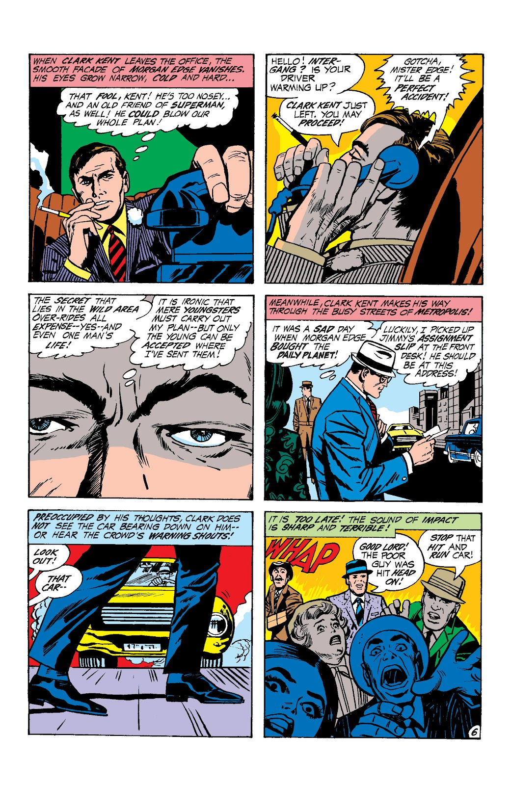 Read online Superman's Pal, Jimmy Olsen by Jack Kirby comic -  Issue # TPB (Part 1) - 14