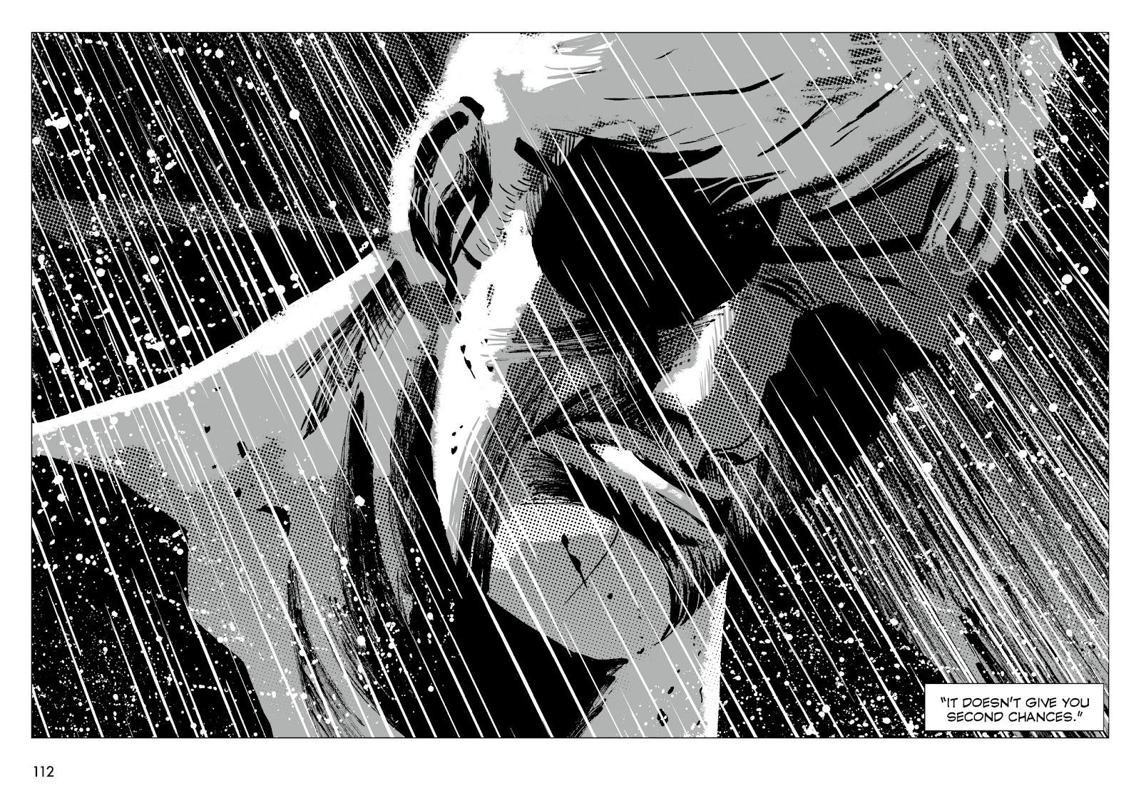 Read online Polar comic -  Issue # TPB The Kaiser Falls (Part 2) - 14