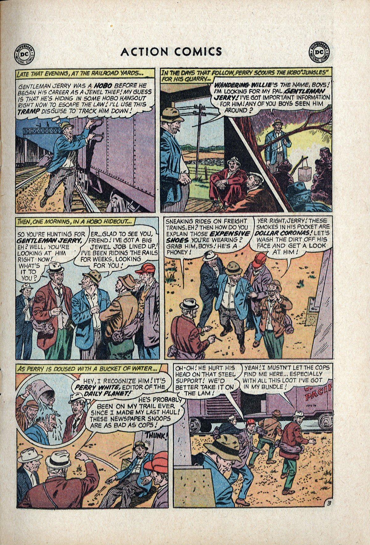 Action Comics (1938) 297 Page 4