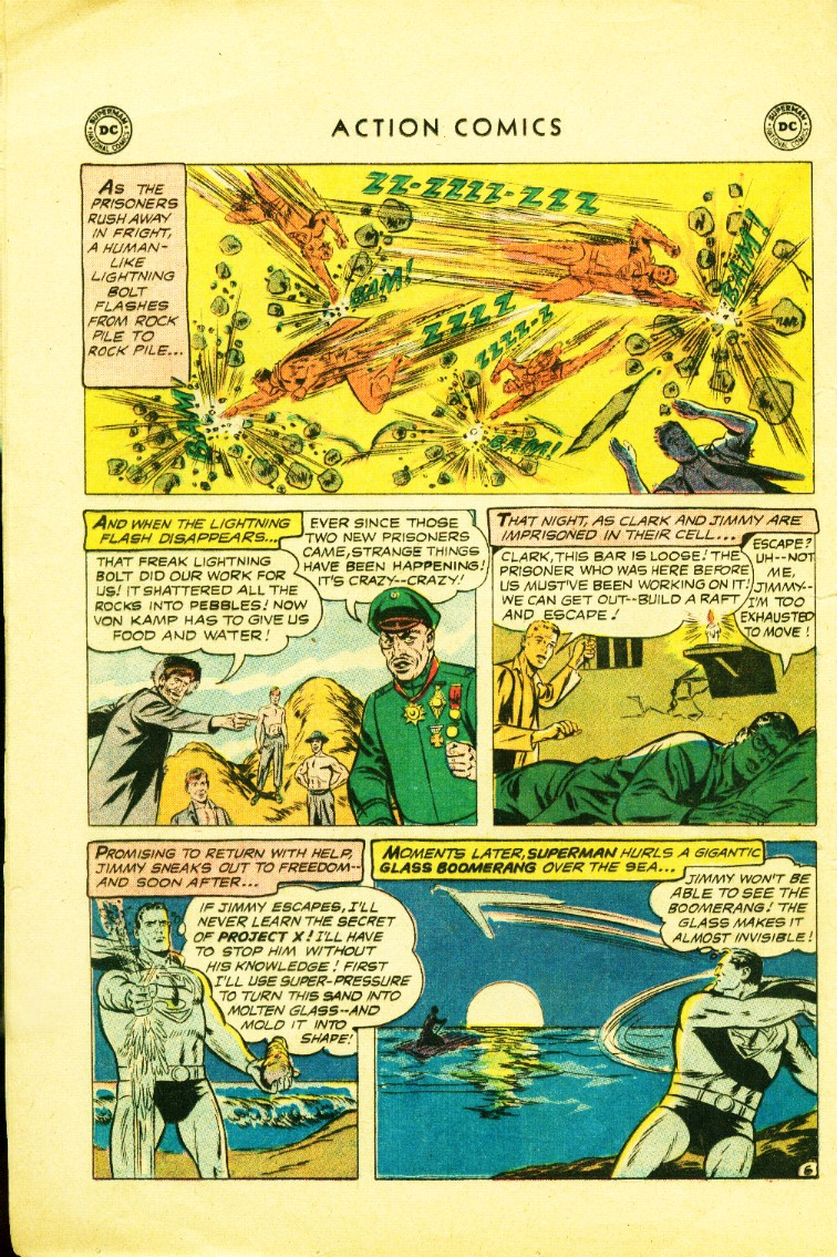 Action Comics (1938) 248 Page 7
