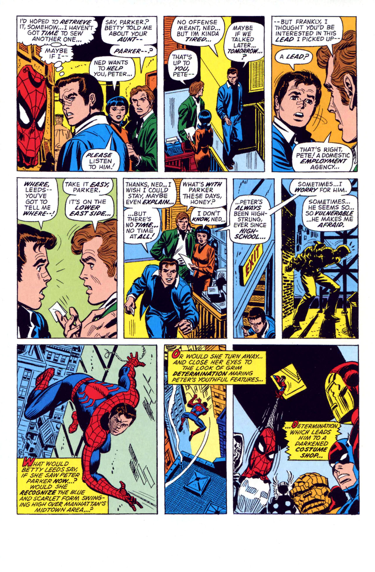Read online Amazing Spider-Man Family comic -  Issue #2 - 57