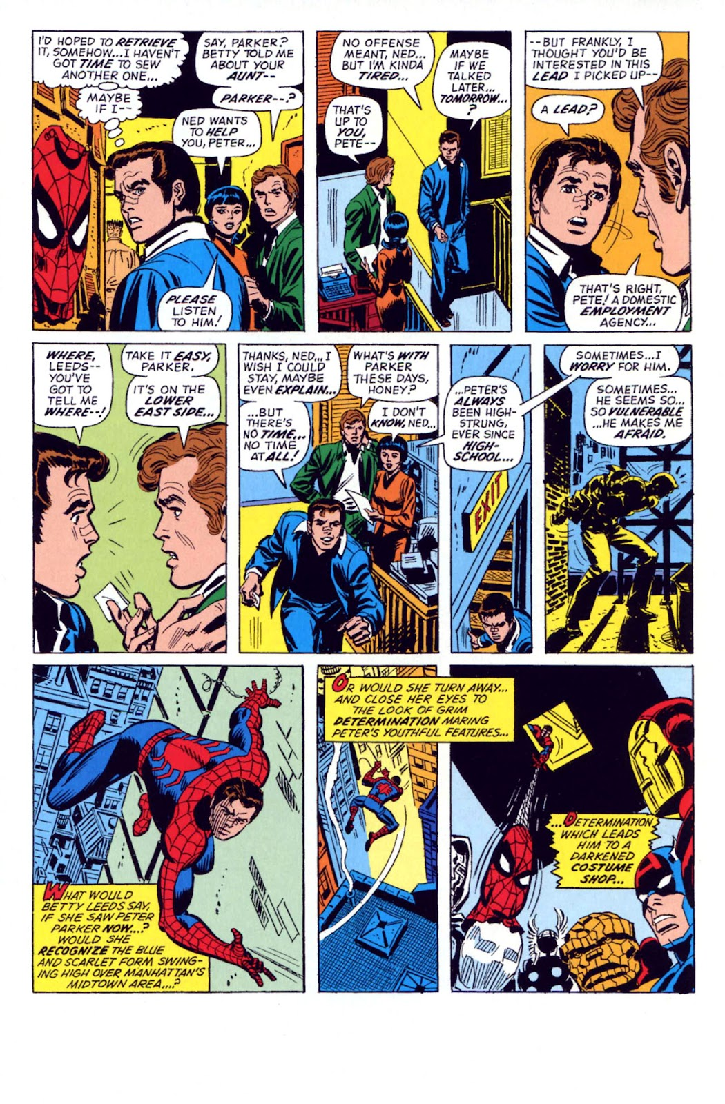 Amazing Spider-Man Family Issue #2 #2 - English 57
