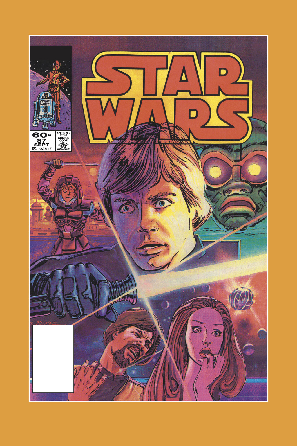 Read online Star Wars Omnibus comic -  Issue # Vol. 21 - 28
