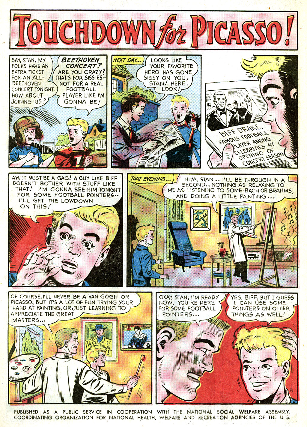 House of Secrets (1956) issue 58 - Page 8