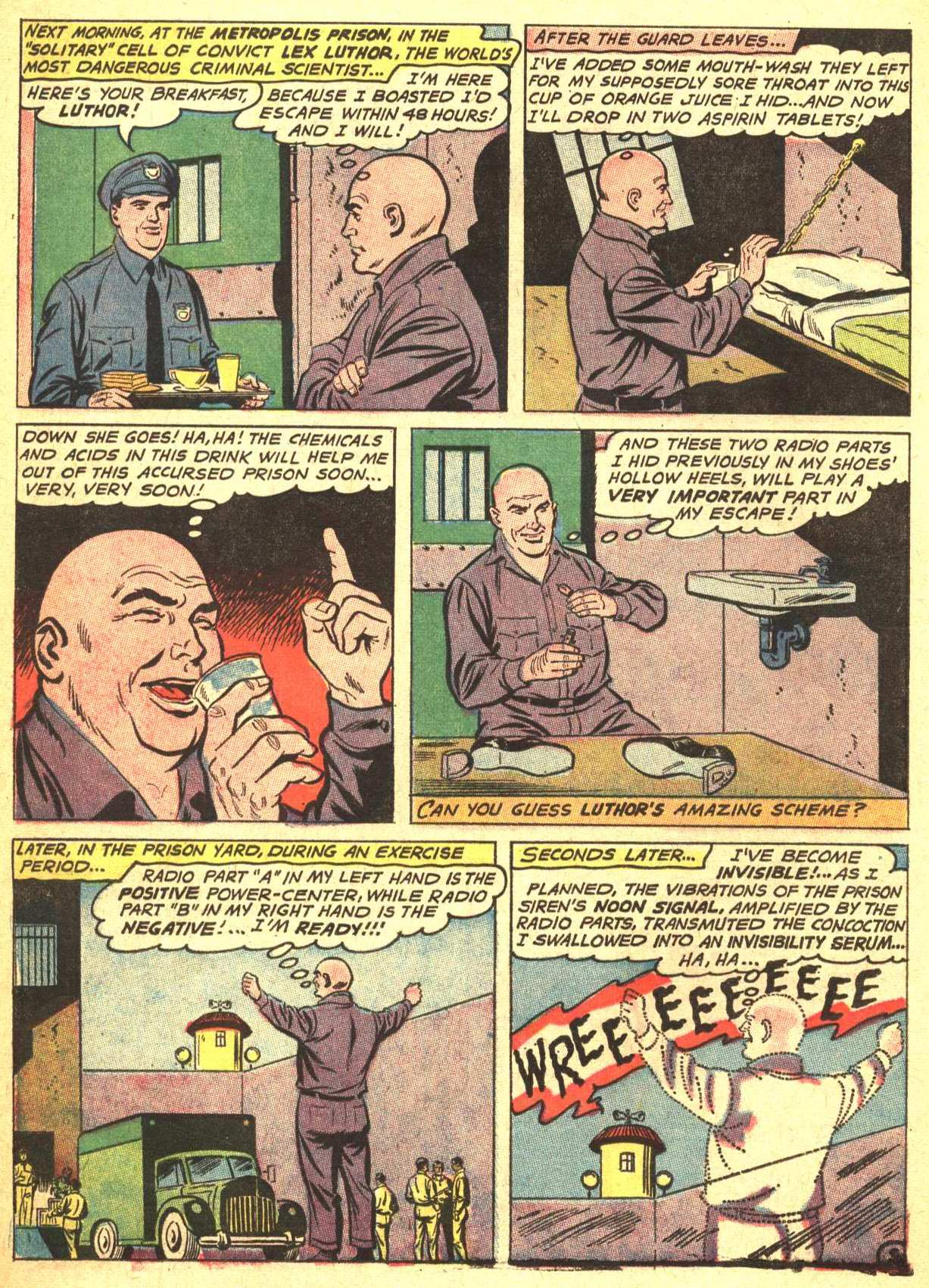 Action Comics (1938) 355 Page 18