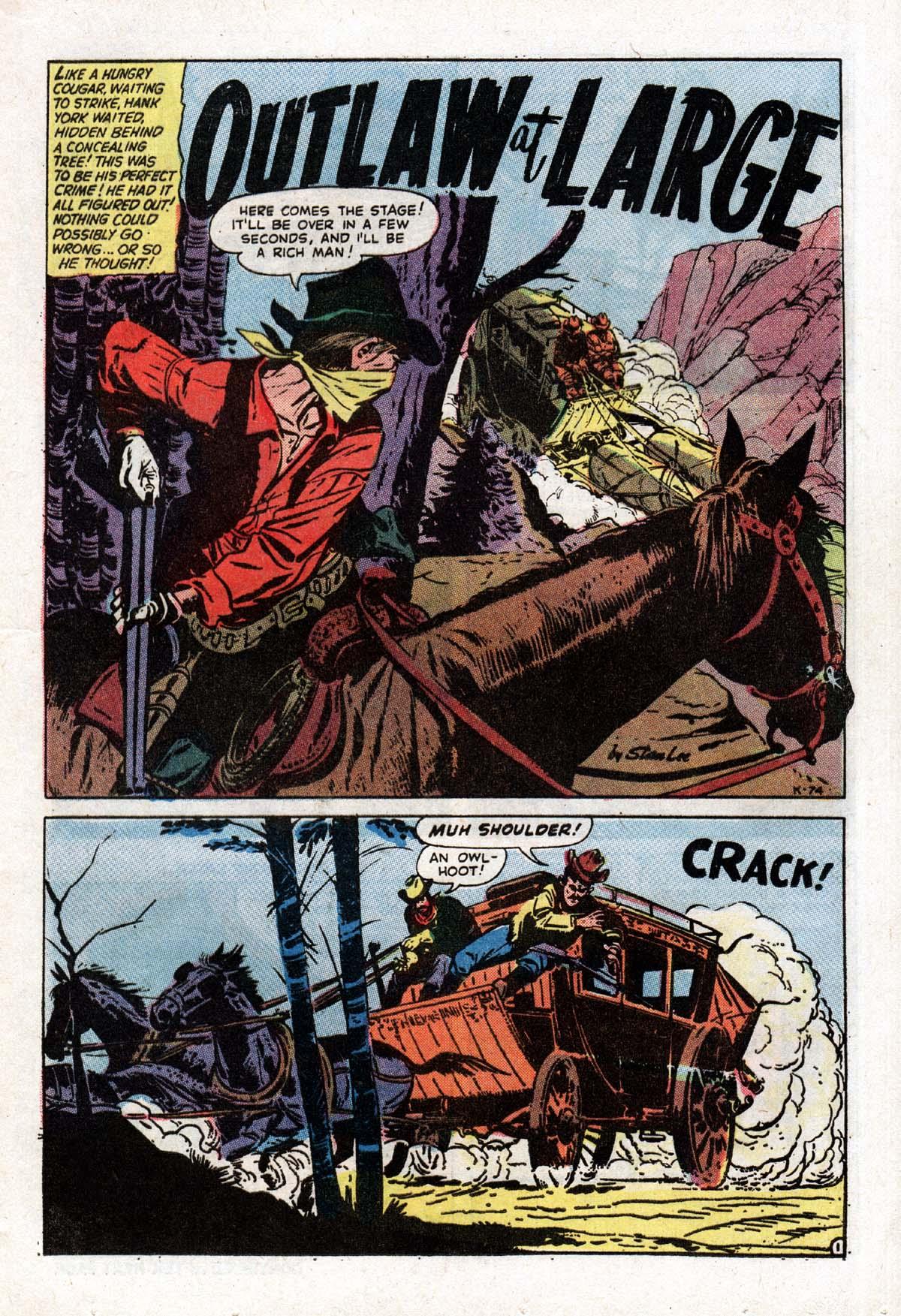Read online Two-Gun Kid comic -  Issue #104 - 13