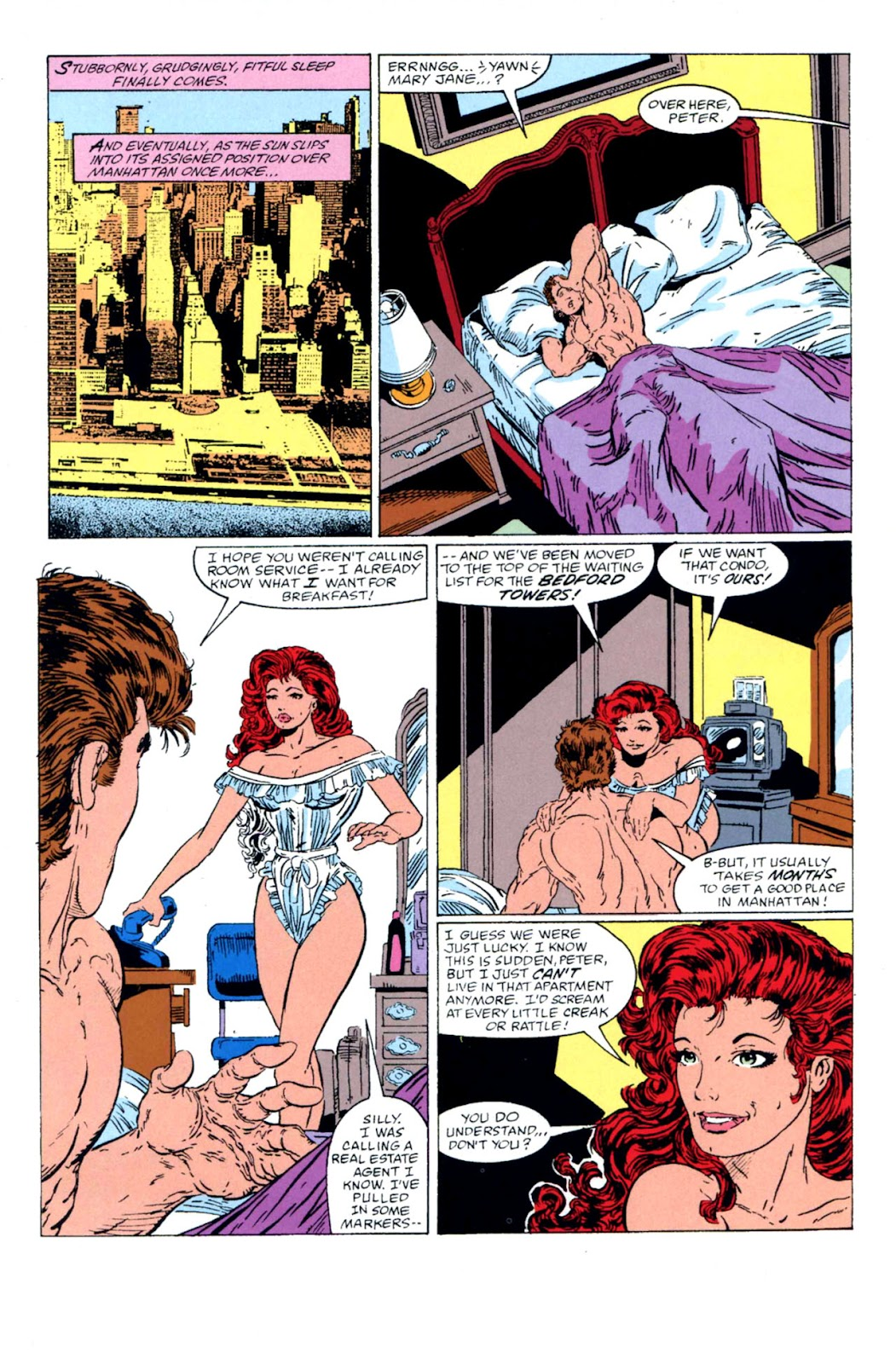 Amazing Spider-Man Family Issue #1 #1 - English 60