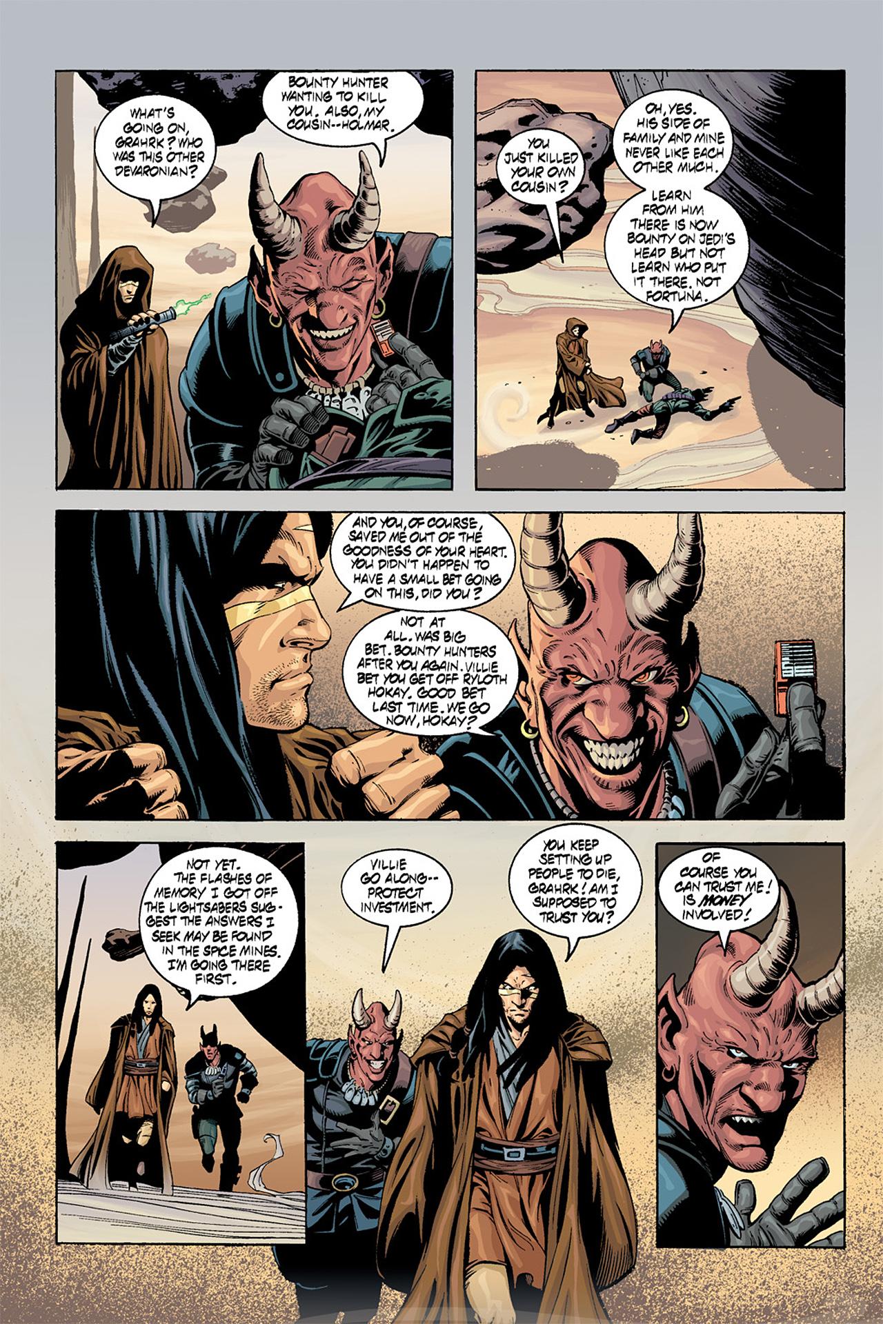 Read online Star Wars Omnibus comic -  Issue # Vol. 15 - 62
