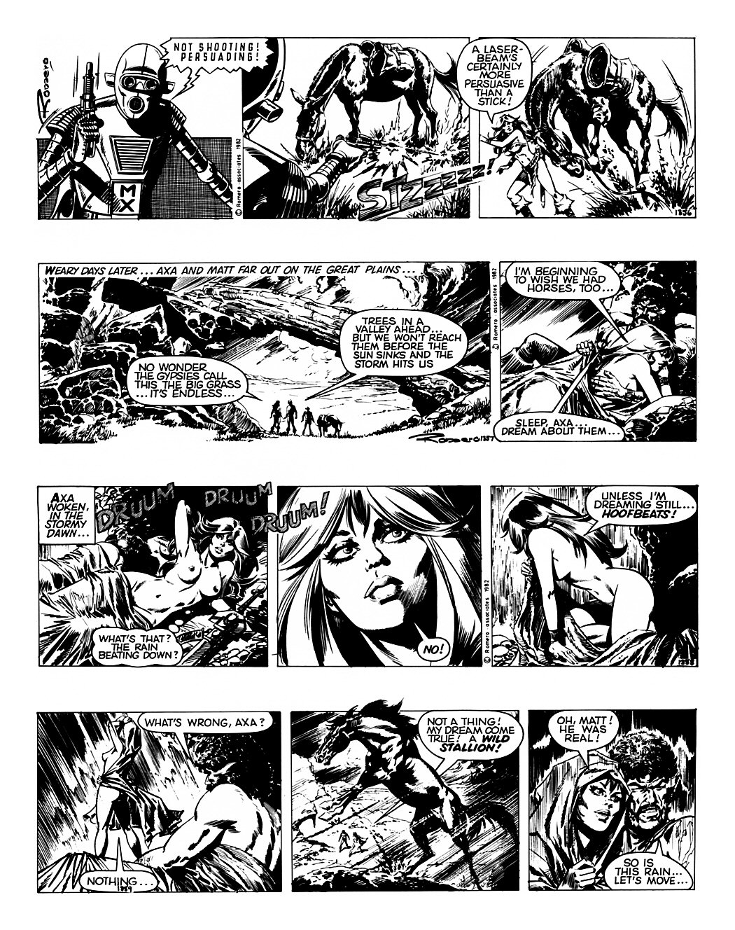 Axa issue 6 - Page 45