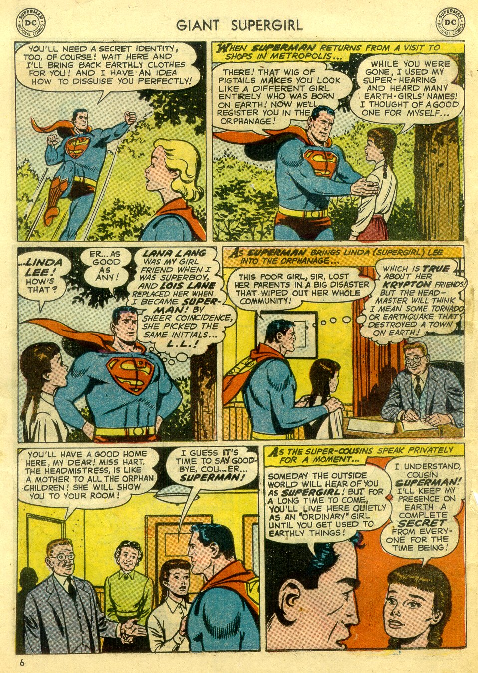 Action Comics (1938) 334 Page 7