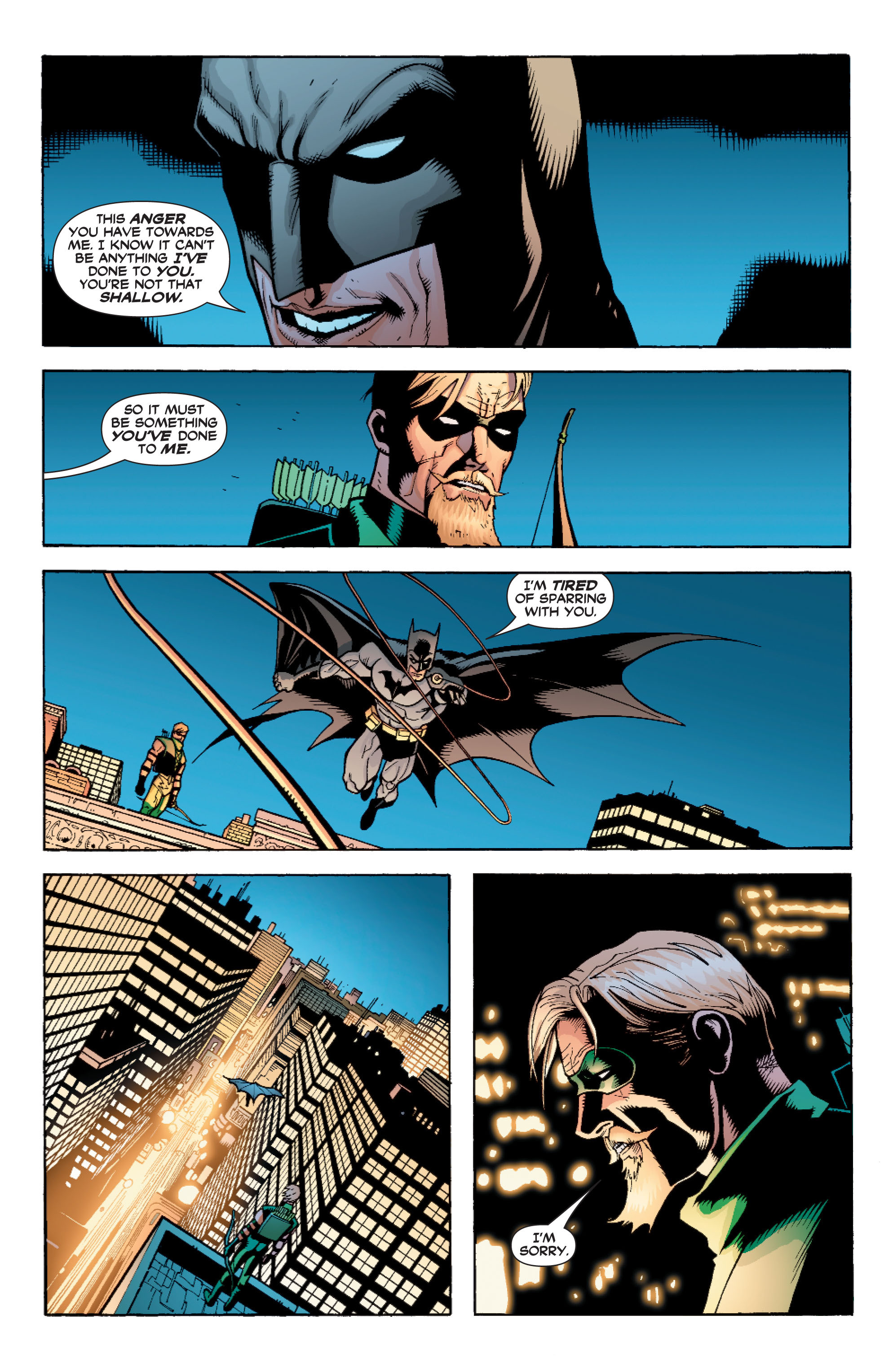 Read online Batman: Under The Red Hood comic -  Issue # Full - 120