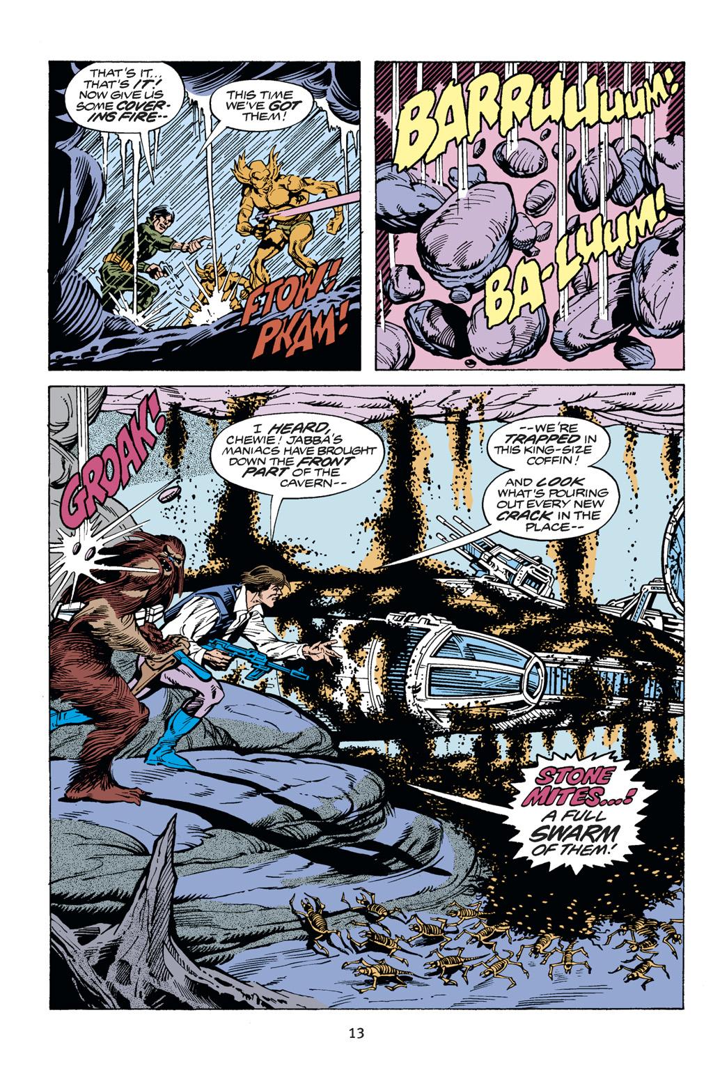 Read online Star Wars Omnibus comic -  Issue # Vol. 14 - 14