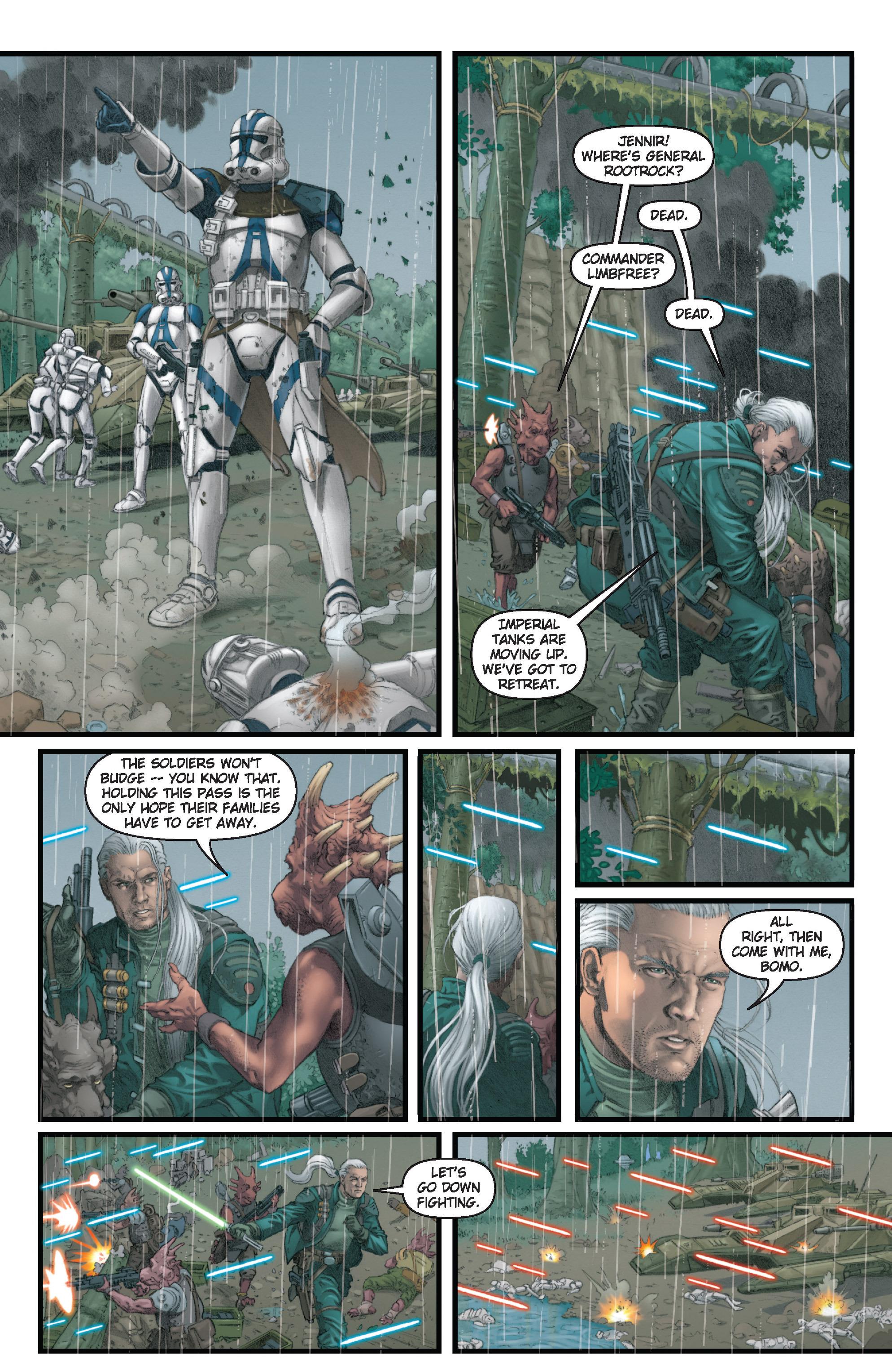 Read online Star Wars Omnibus comic -  Issue # Vol. 31 - 59