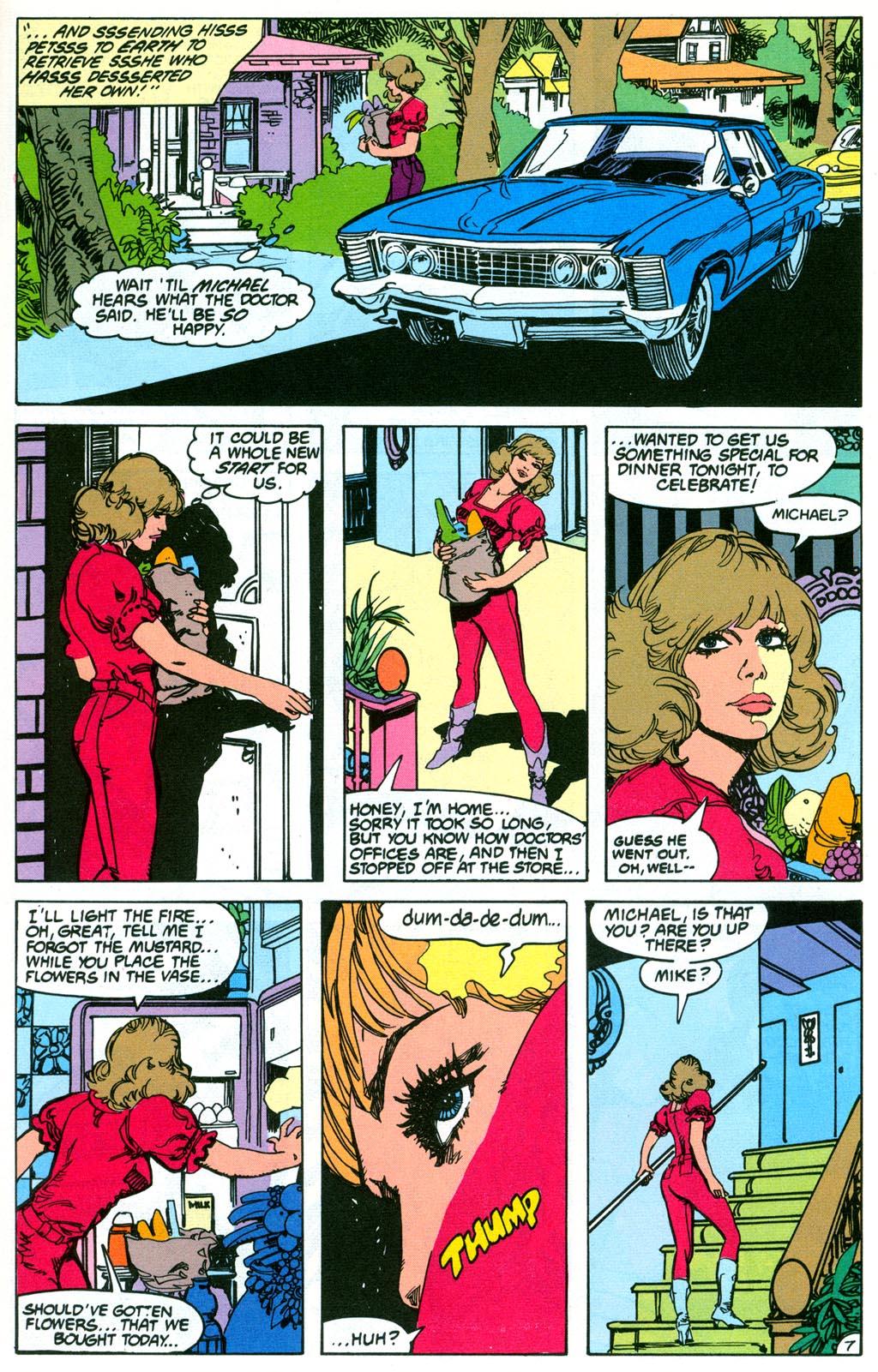 Read online Amethyst (1987) comic -  Issue #2 - 9