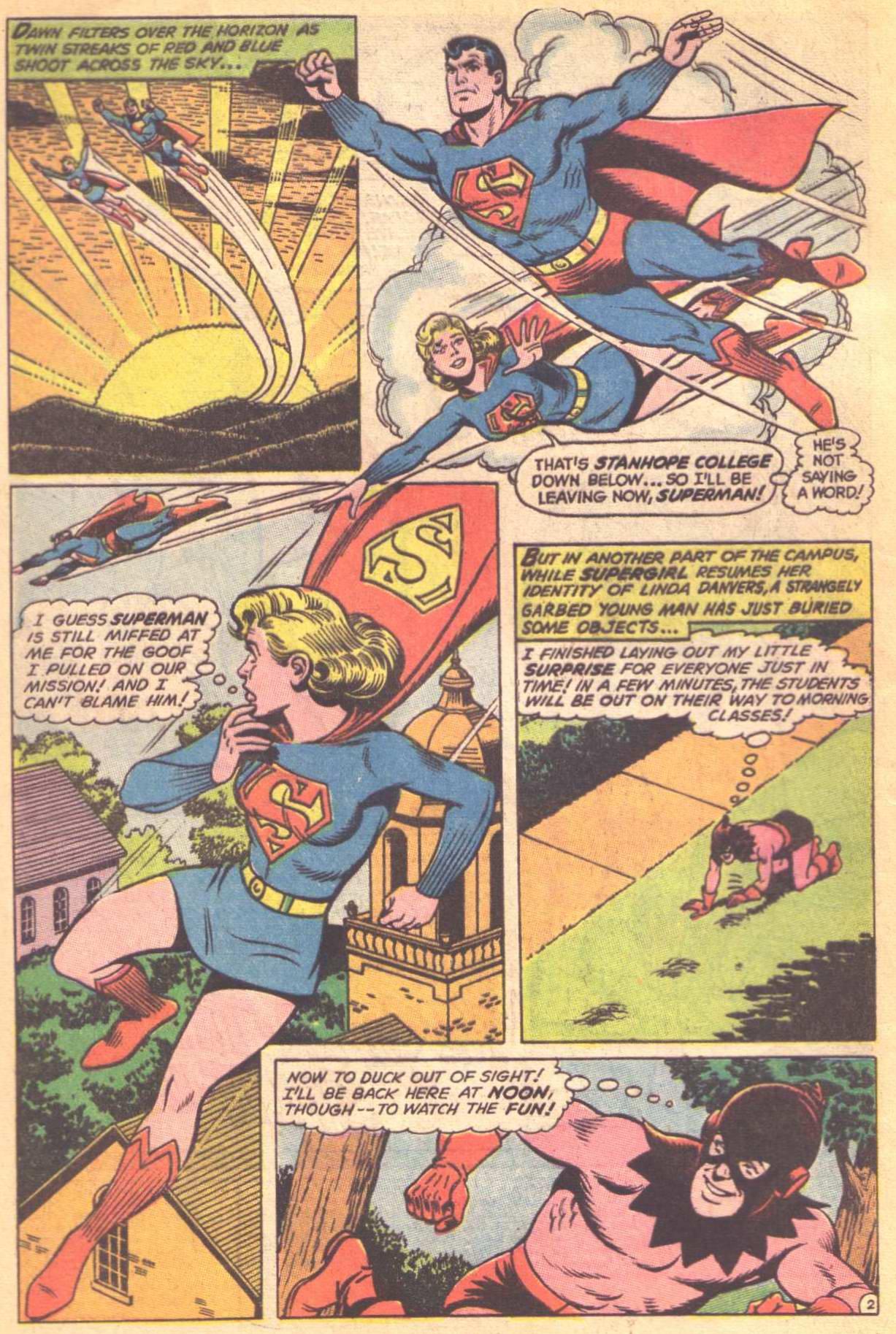 Read online Adventure Comics (1938) comic -  Issue #382 - 4