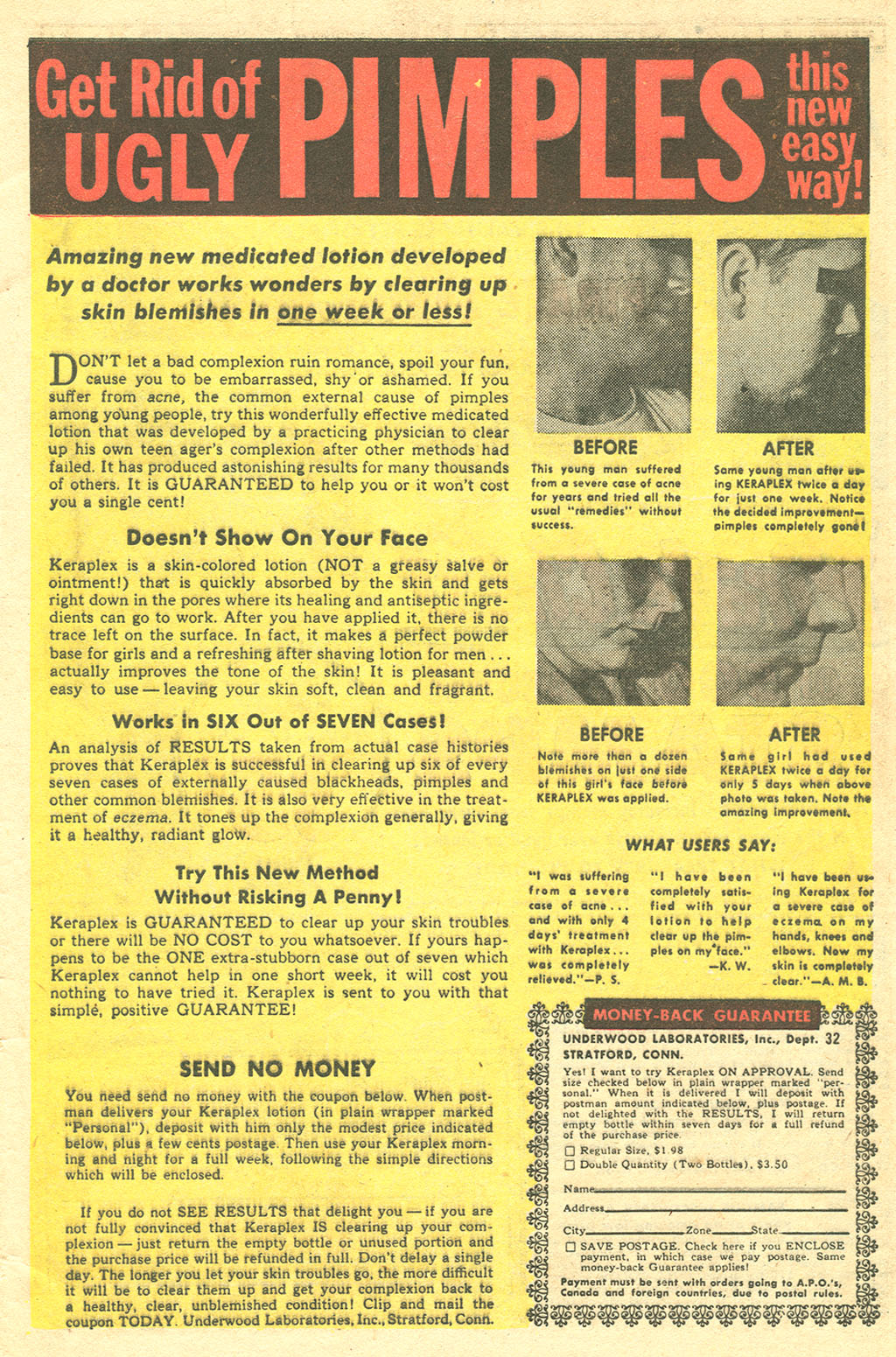 The Rawhide Kid (1955) issue 5 - Page 33