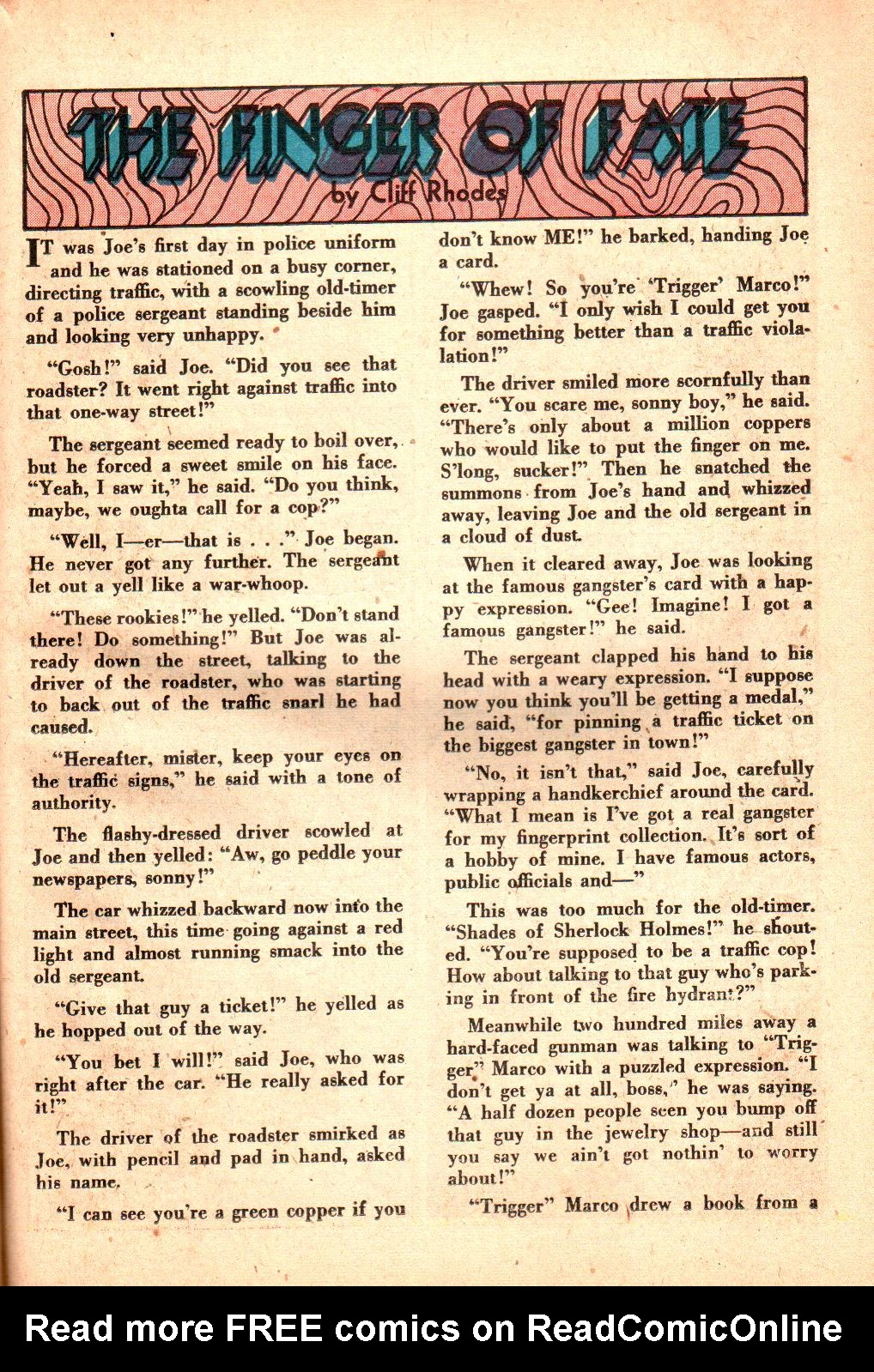 Comic Cavalcade issue 21 - Page 57