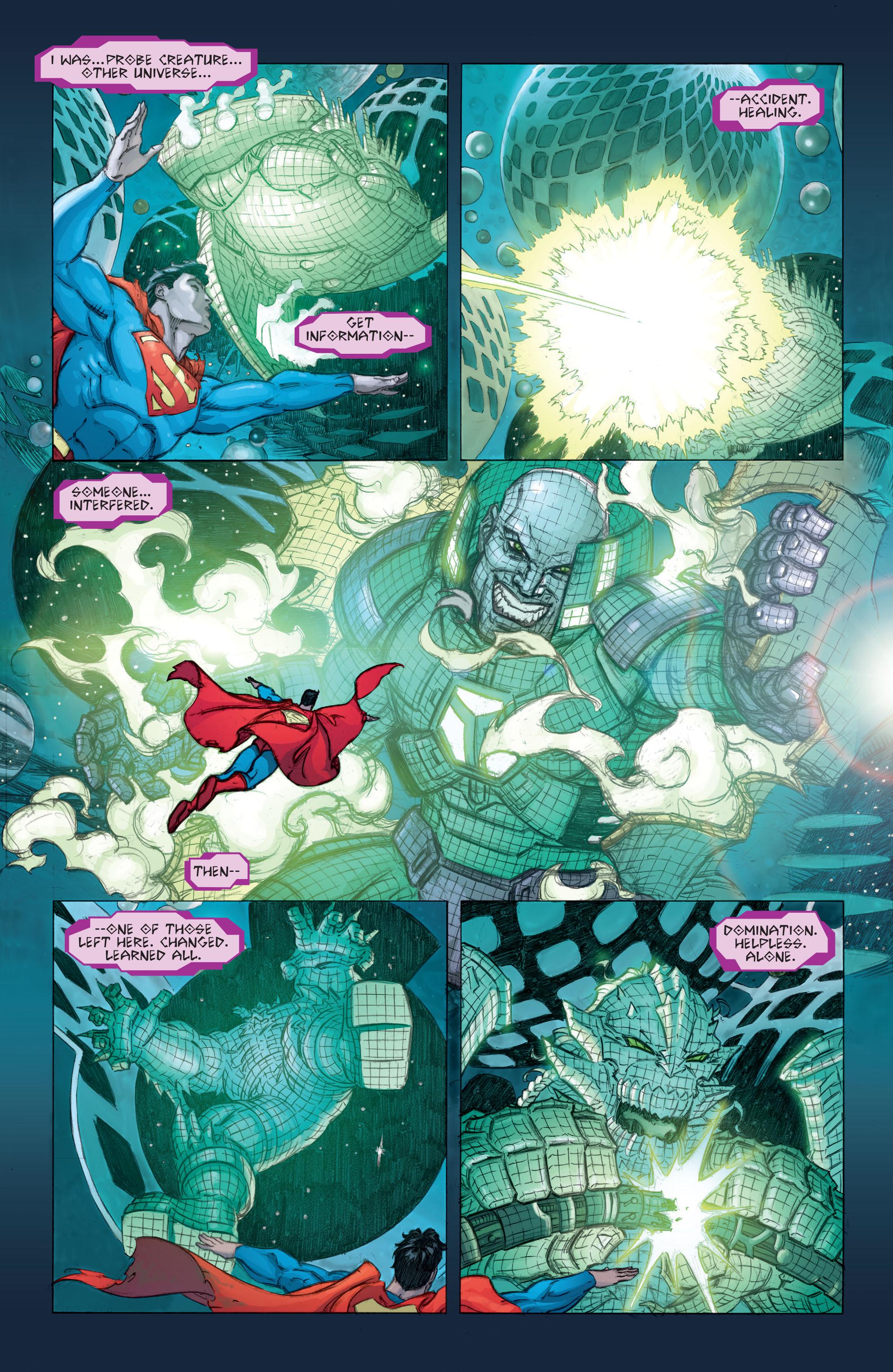 Action Comics (1938) 904 Page 4