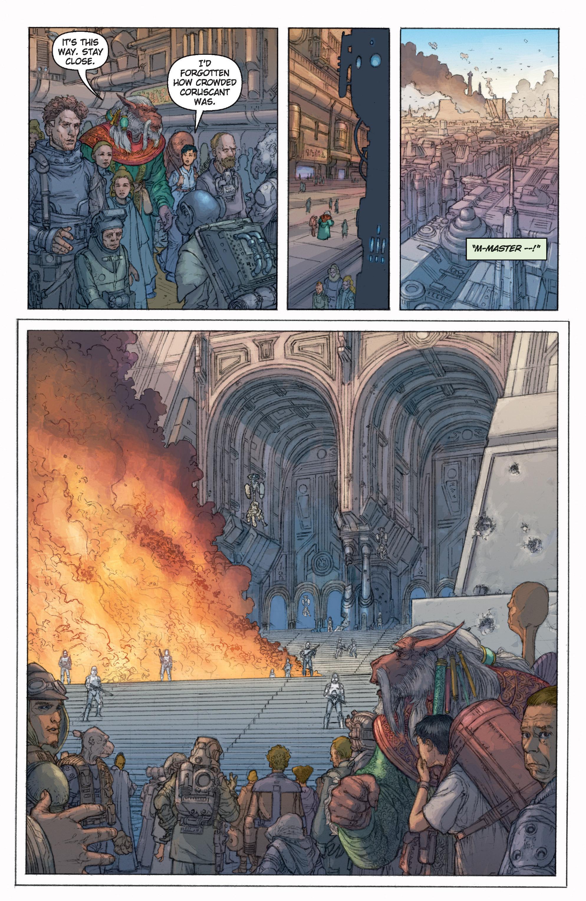 Read online Star Wars Omnibus comic -  Issue # Vol. 31 - 41