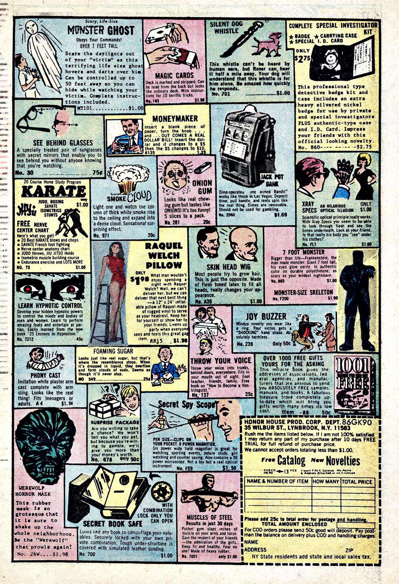 Read online Action Comics (1938) comic -  Issue #412 - 12