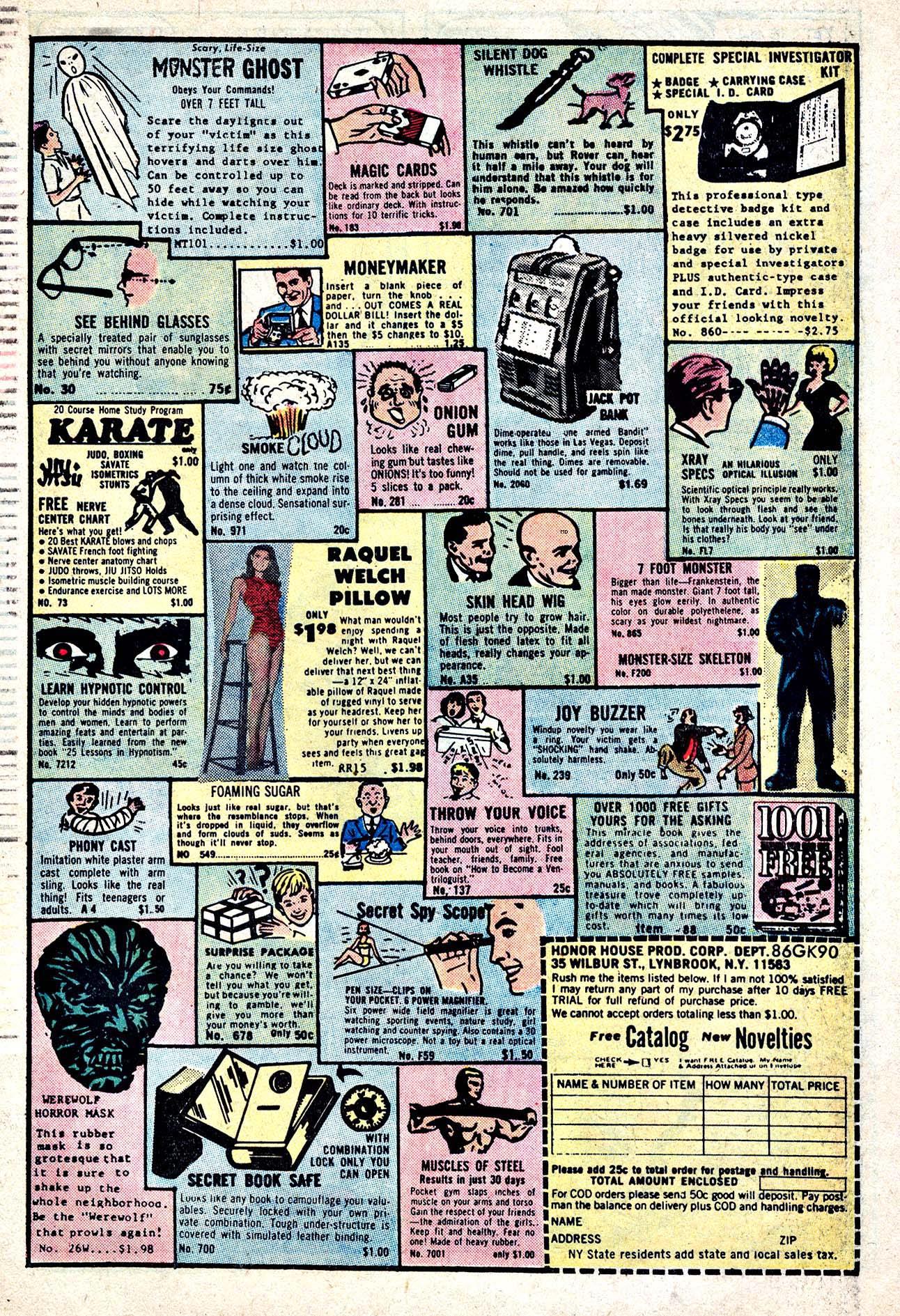 Action Comics (1938) 412 Page 11
