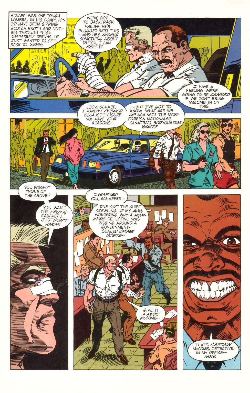 Predator (1989) issue 2 - Page 10