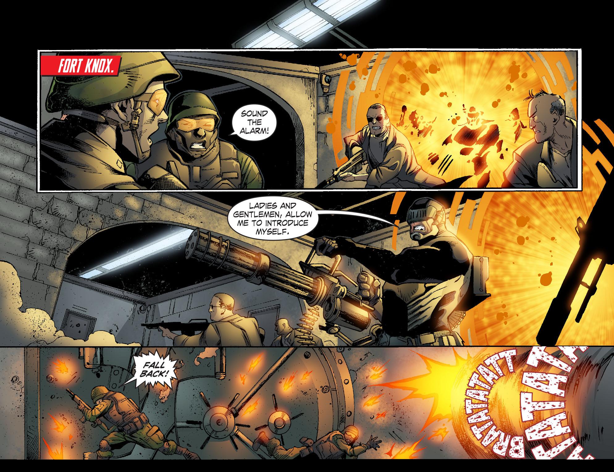 Read online Smallville: Lantern [I] comic -  Issue #11 - 3