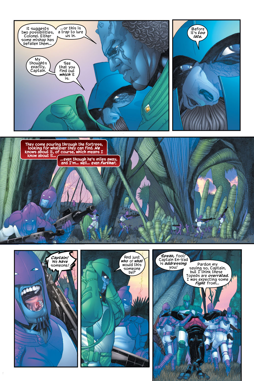 Captain Marvel (2002) Issue #3 #3 - English 5