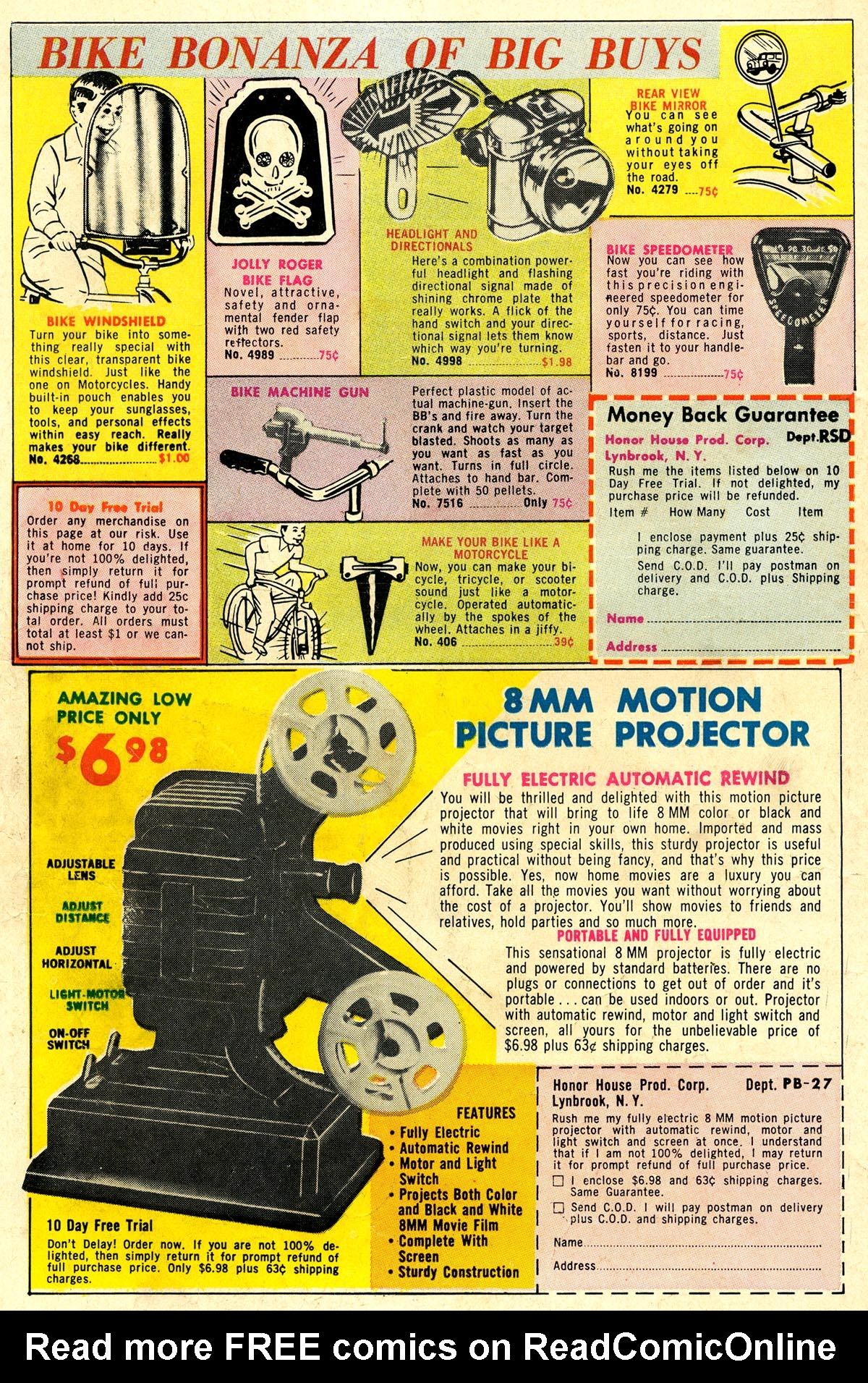 Read online Adventure Comics (1938) comic -  Issue #297 - 36
