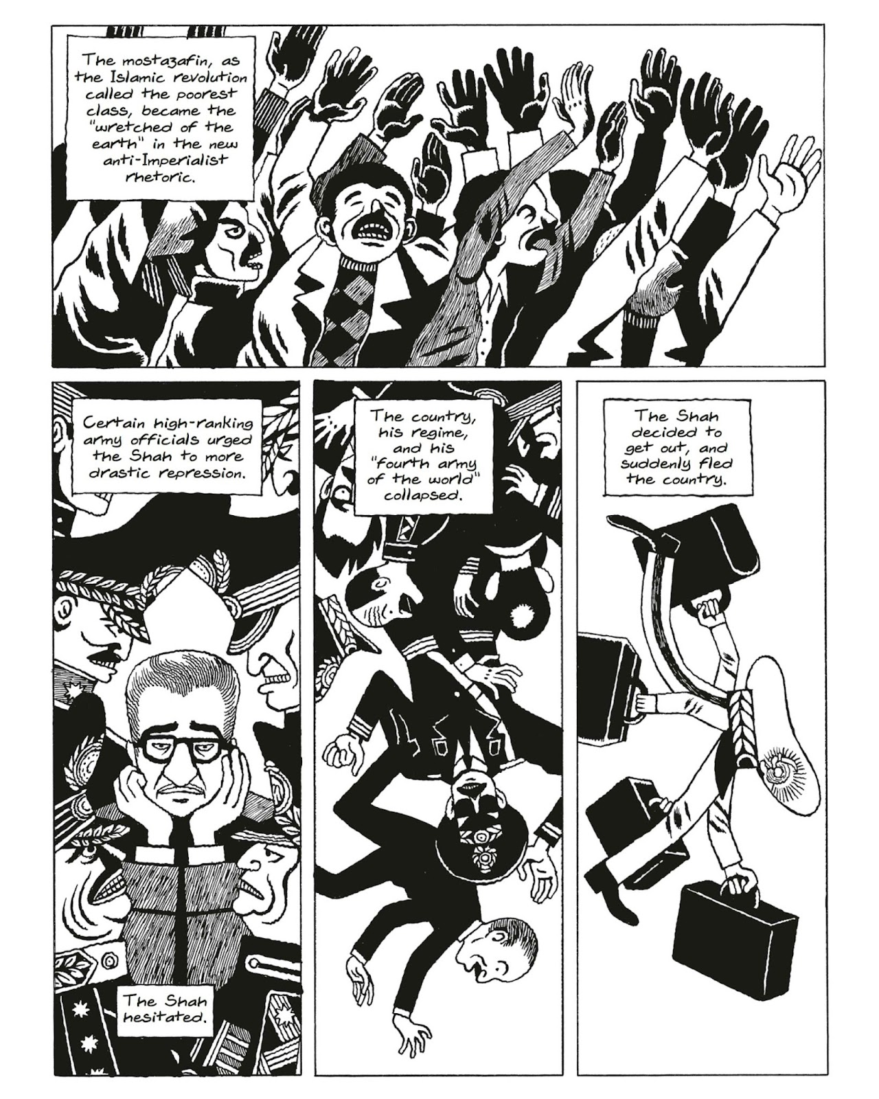 Best of Enemies: A History of US and Middle East Relations issue TPB_2 - Page 60