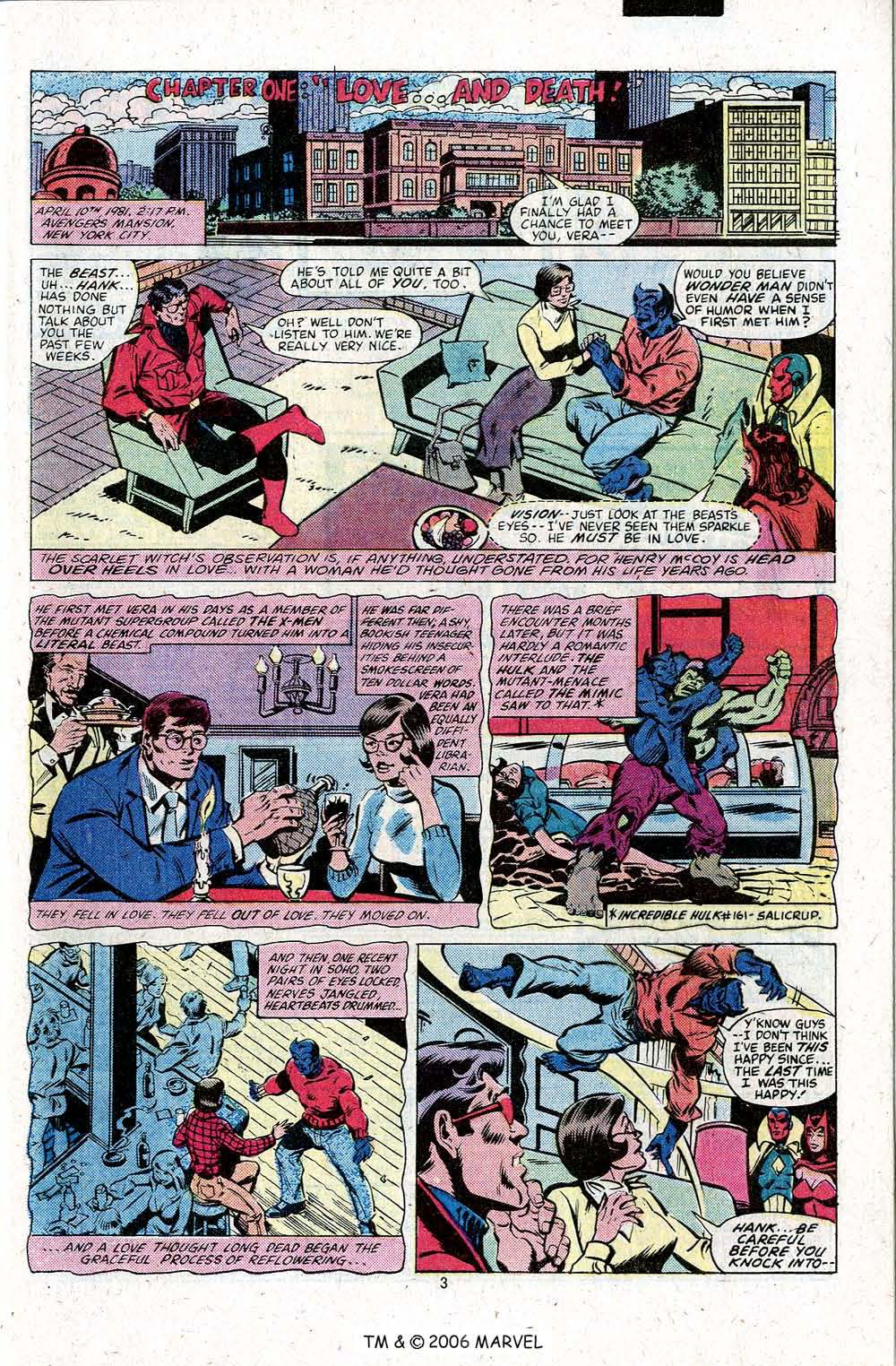 The Avengers (1963) 209 Page 4