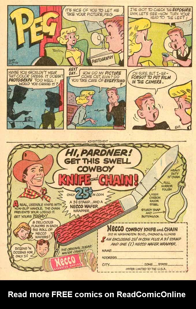 Read online Adventure Comics (1938) comic -  Issue #185 - 23
