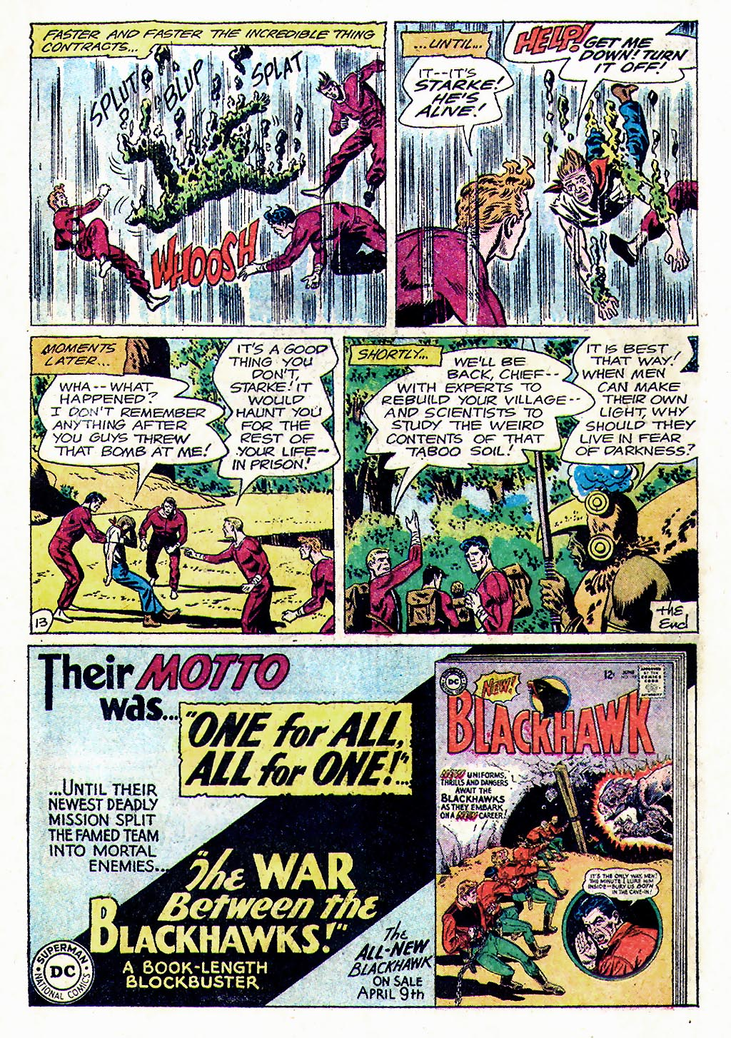 Challengers of the Unknown (1958) issue 38 - Page 15