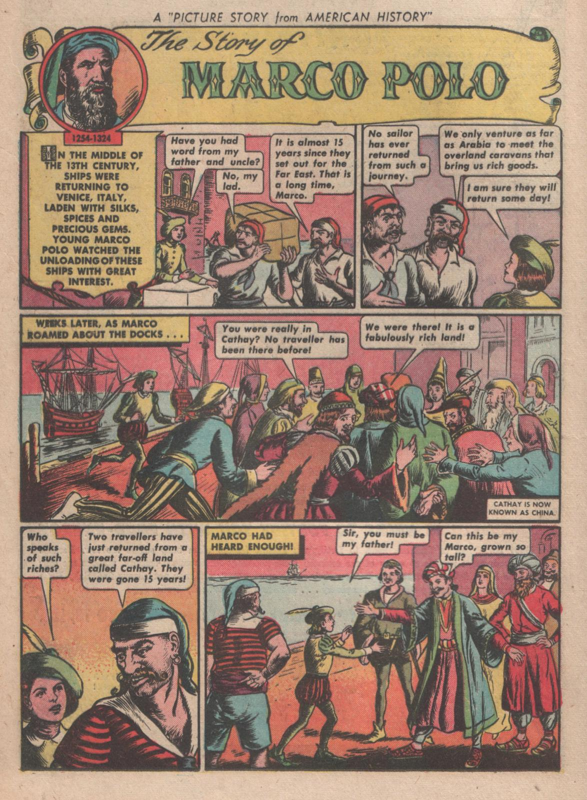 Read online Sensation (Mystery) Comics comic -  Issue #35 - 24